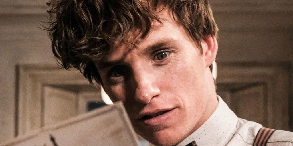 Fantastic Beasts 2 new photos – Newt gets a postcard from Paris in new look at The Crimes of Grindelwald