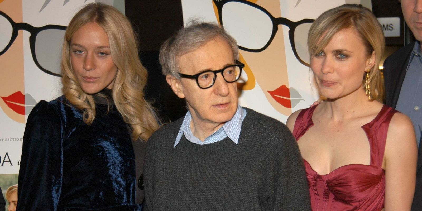 Chloe Sevigny reveals she probably won't work with Woody Allen again