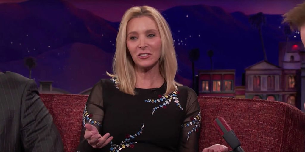 """Friends trailer 2018 – Lisa Kudrow says """"something should be done"""""""
