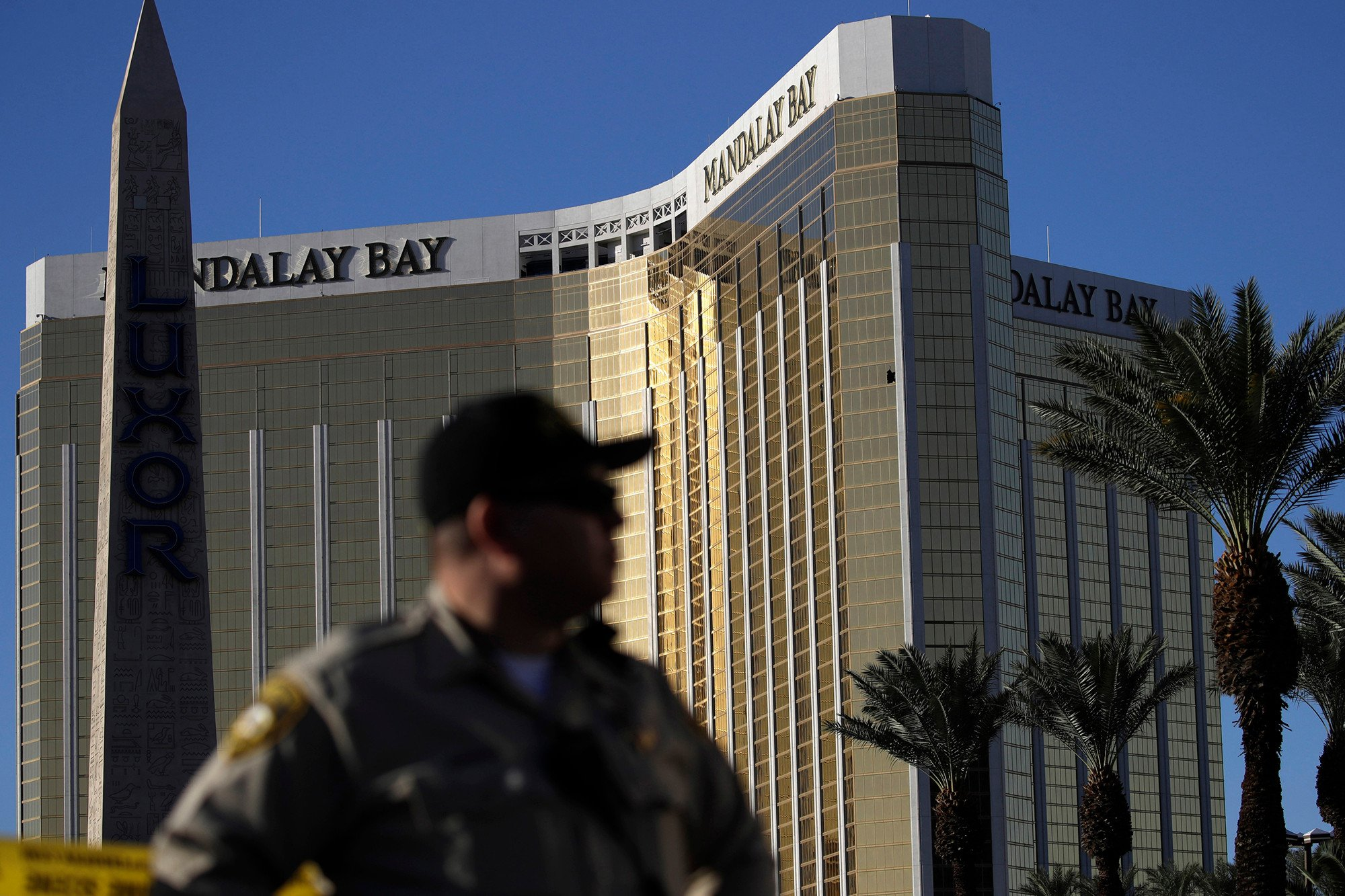 Judge asks for release of Vegas shooting autopsy records