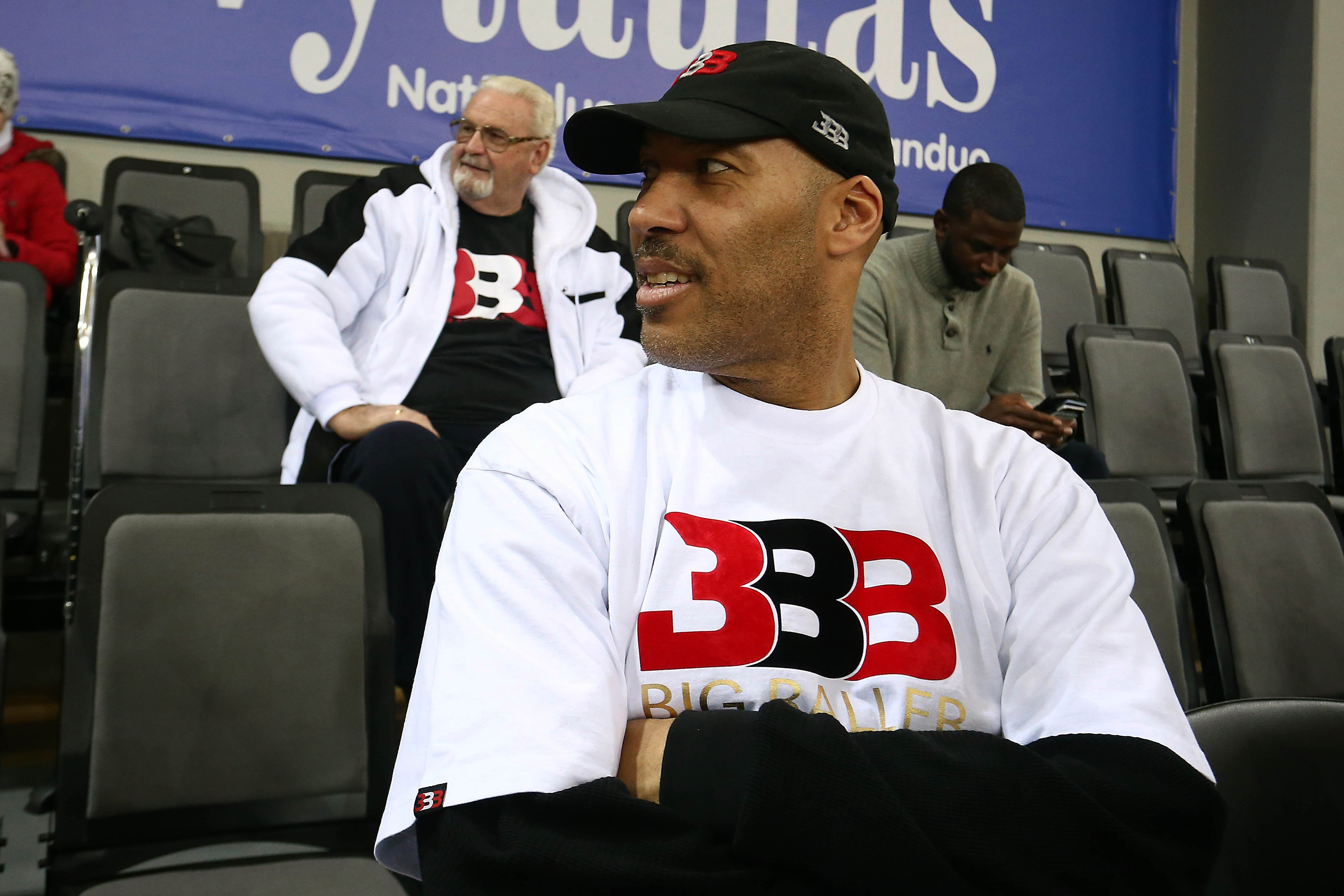 """Steal my money': The horrors of LaVar Ball's customers"