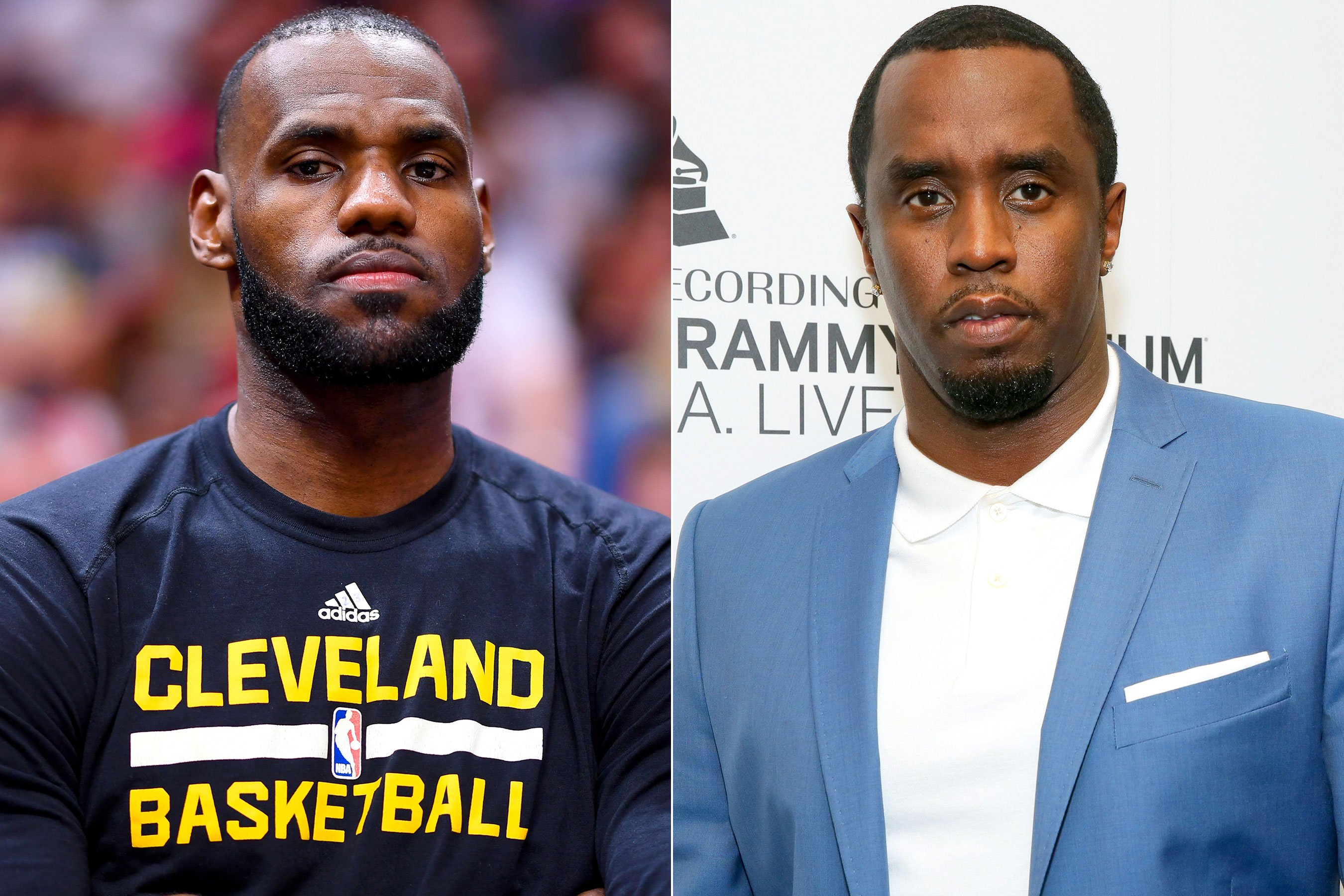 LeBron James, Diddy blast H&M over 'coolest monkey' hoodie