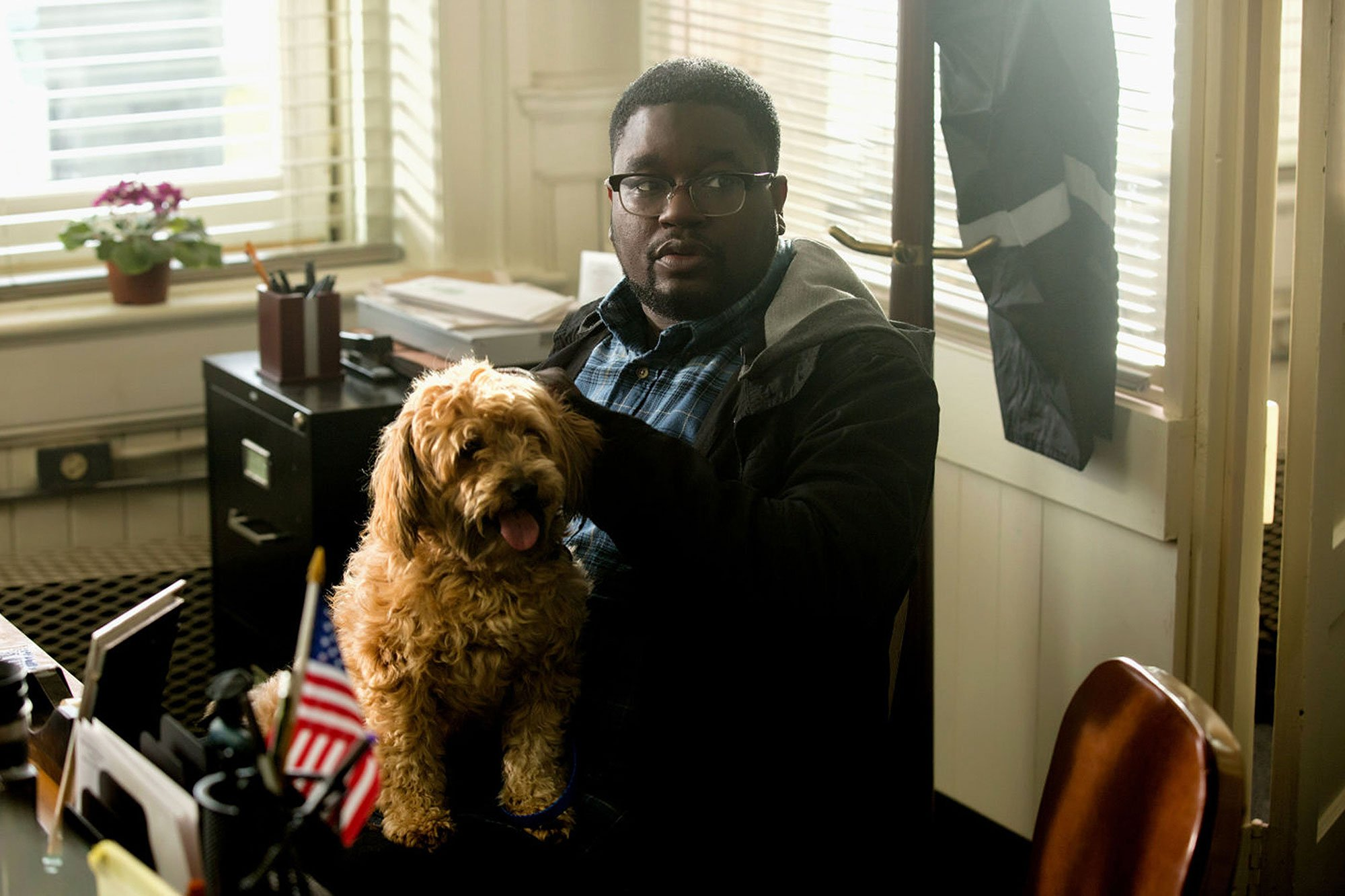 'Get Out' costar Lil Rel Howery to headline Fox sitcom pilot