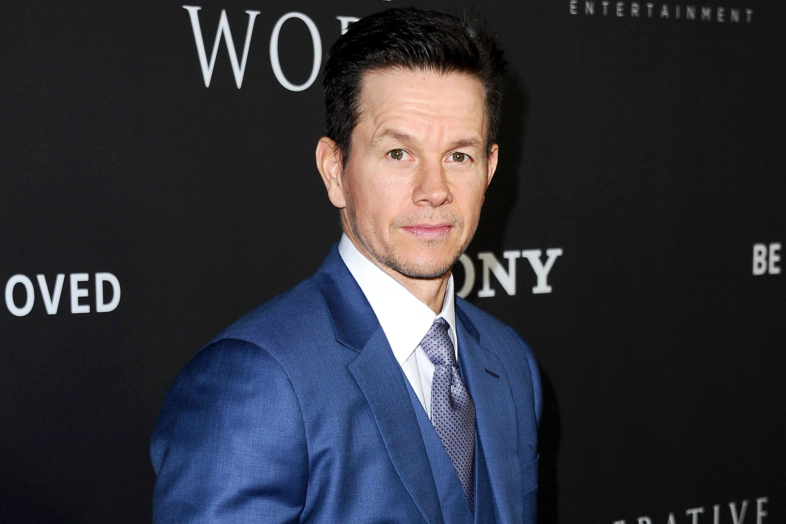 Mark Wahlberg donates All the Money in the World reshoots salary to Time's Up
