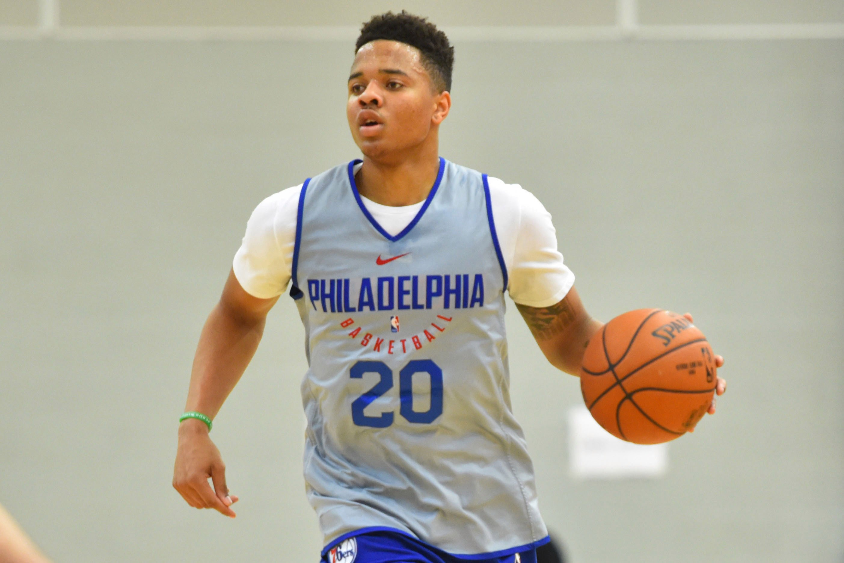"Markelle Fultz mystery continues: ""What the f—k is going on?'"