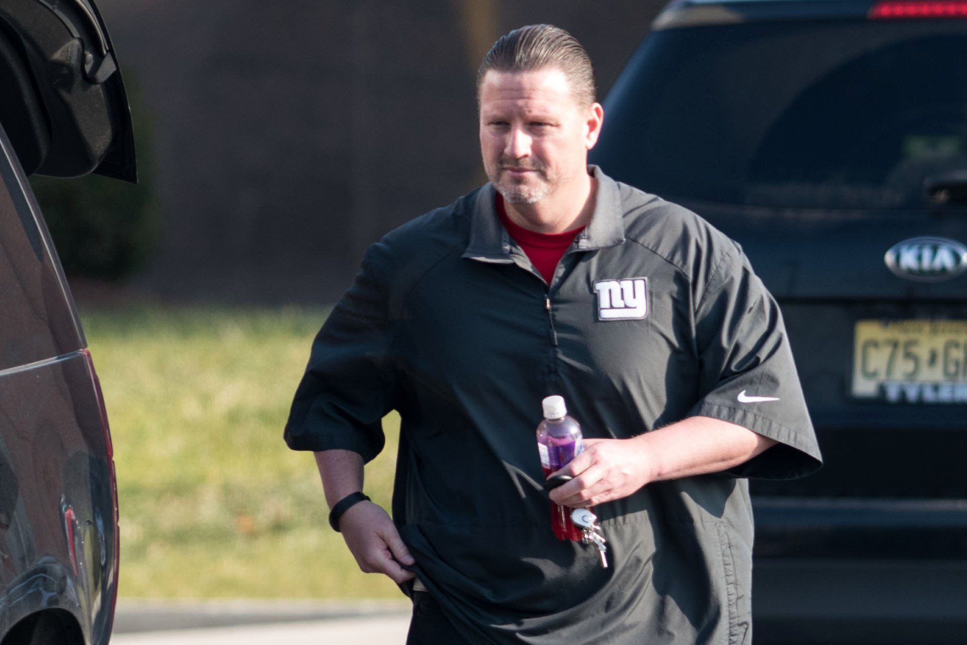 Ben McAdoo may have to settle for next NFL job