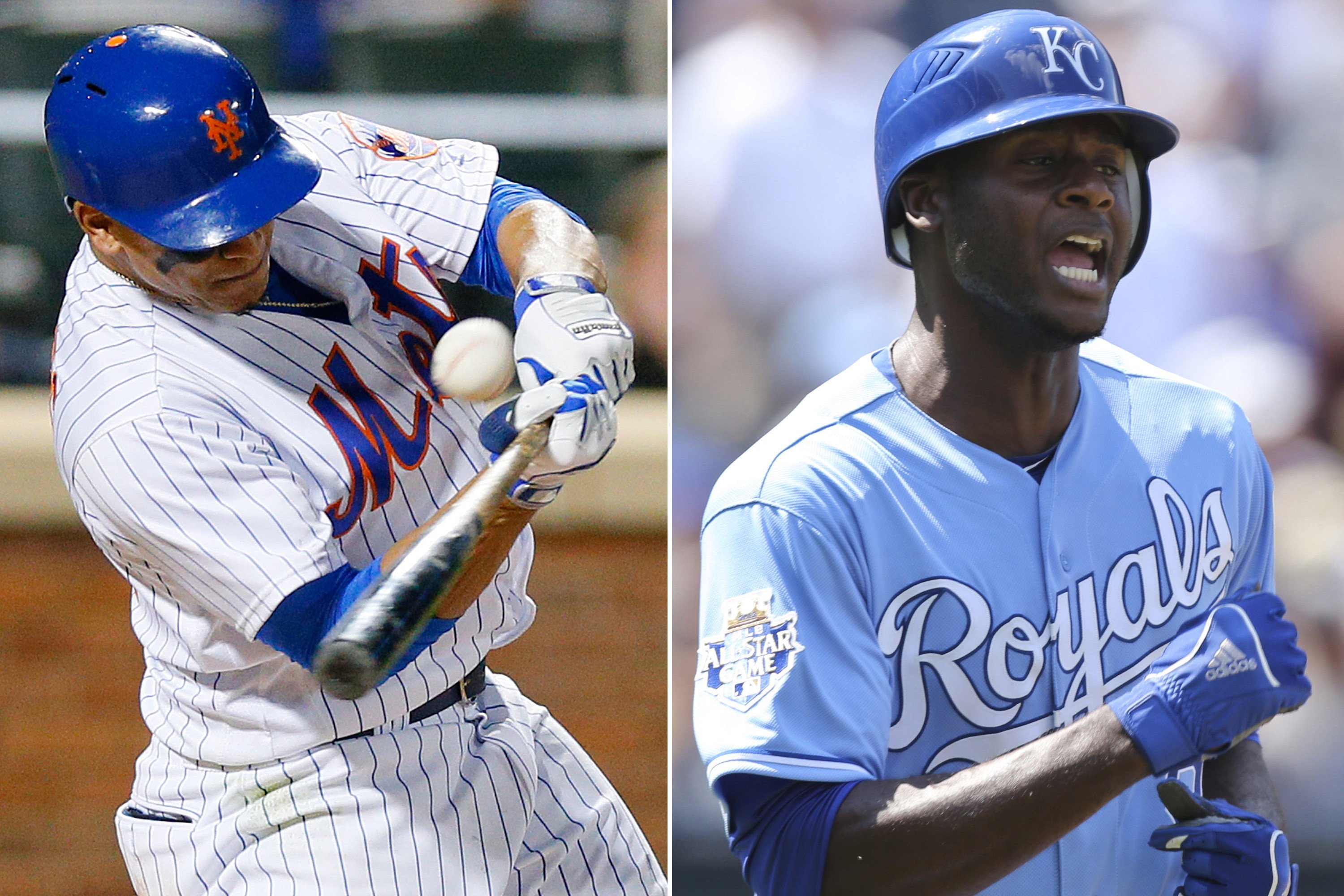The Mets might already have the next Lorenzo Cain