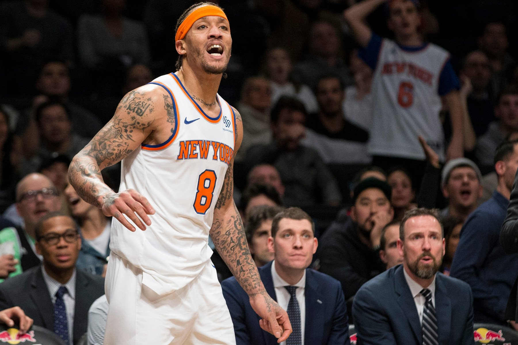 Michael Beasley won't change who he is for anyone