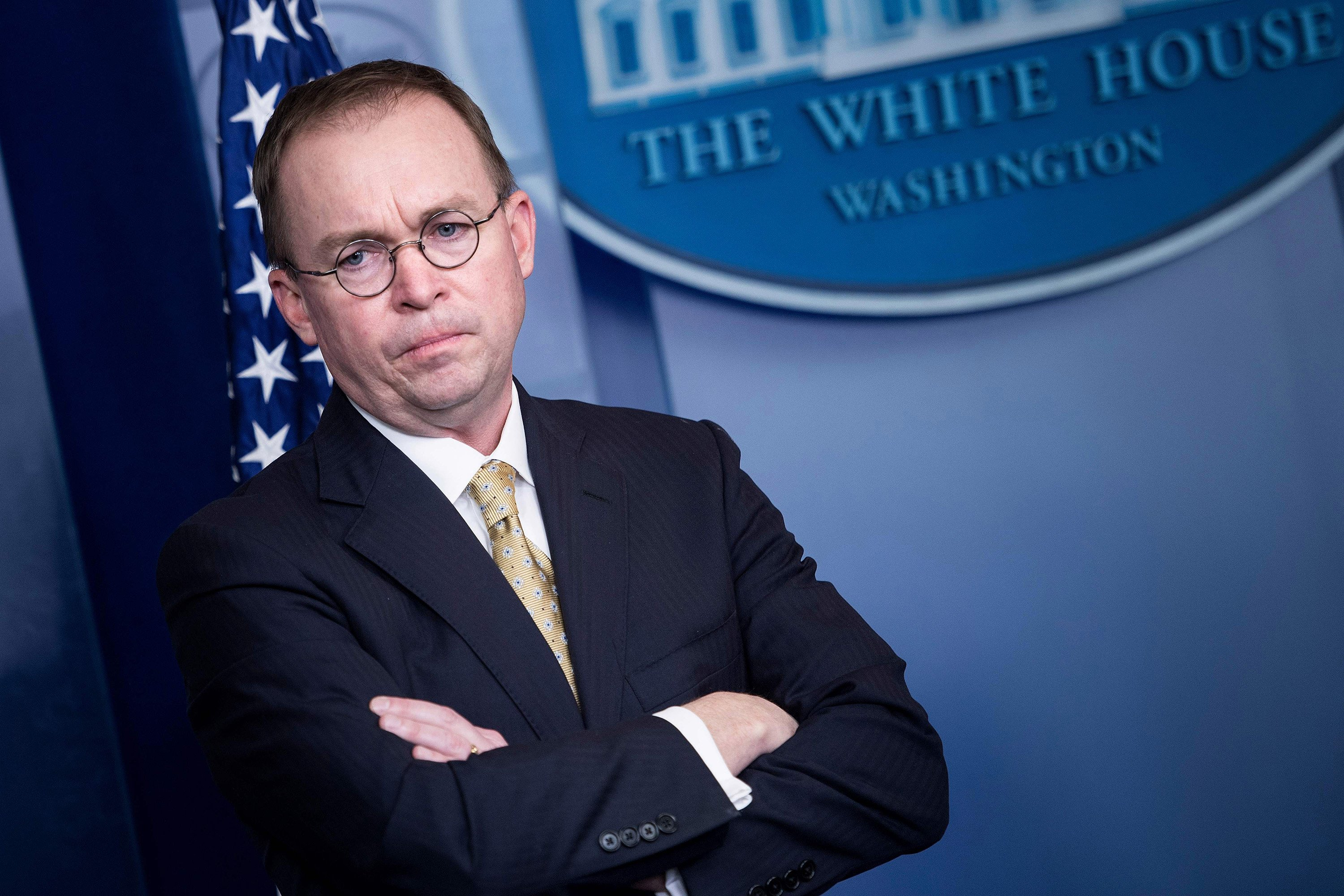 Mulvaney: Trump is 'absolutely interested' in fixing DACA