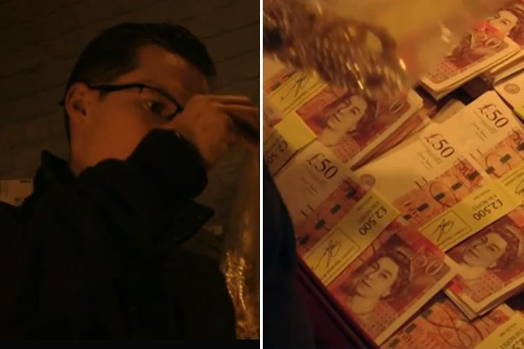 EastEnders viewers stunned as Ben Mitchell revealed as cash thief and Tiffany Butcher returns to the Square