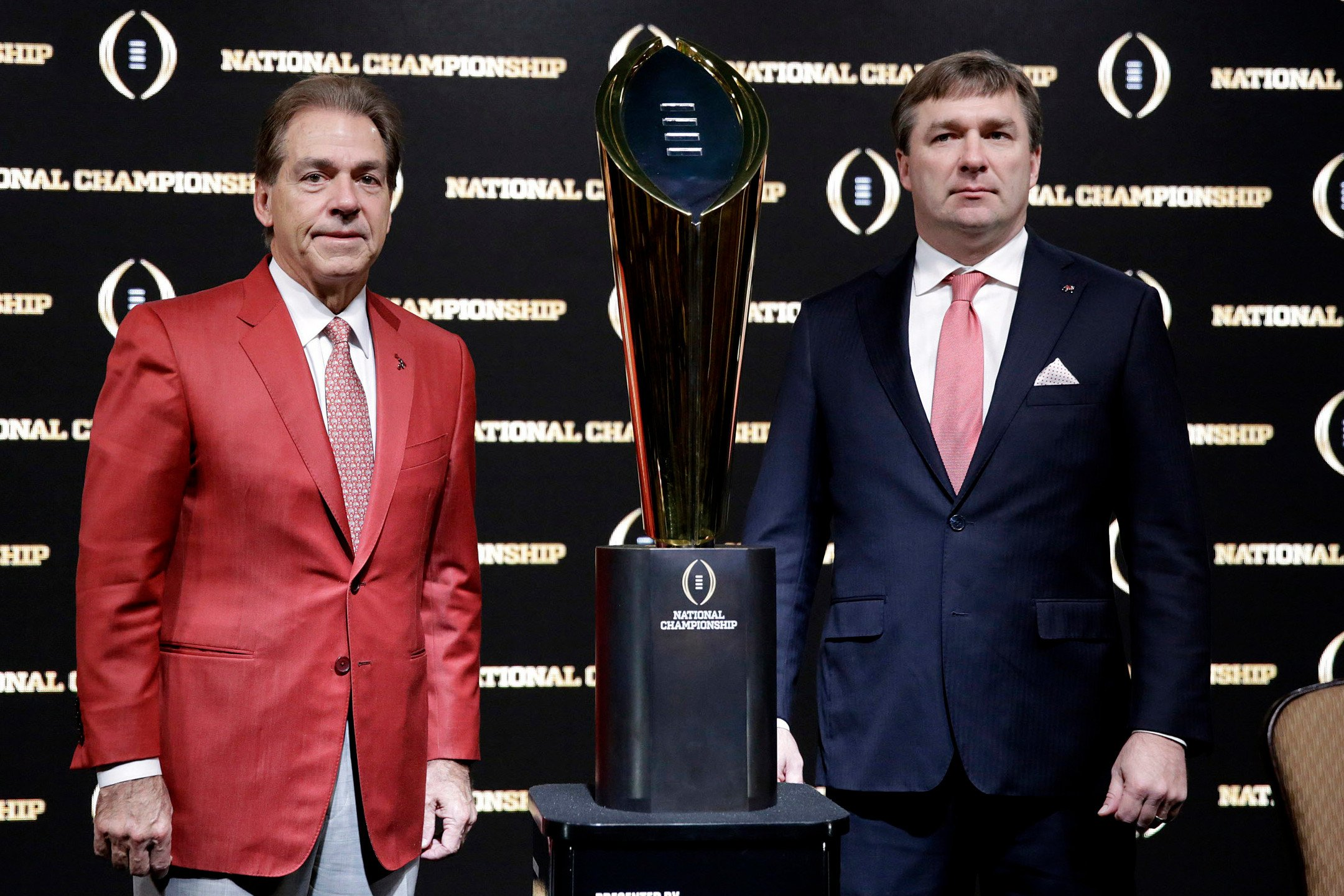 Familiarity will be Achilles heel in Alabama vs. Georgia final