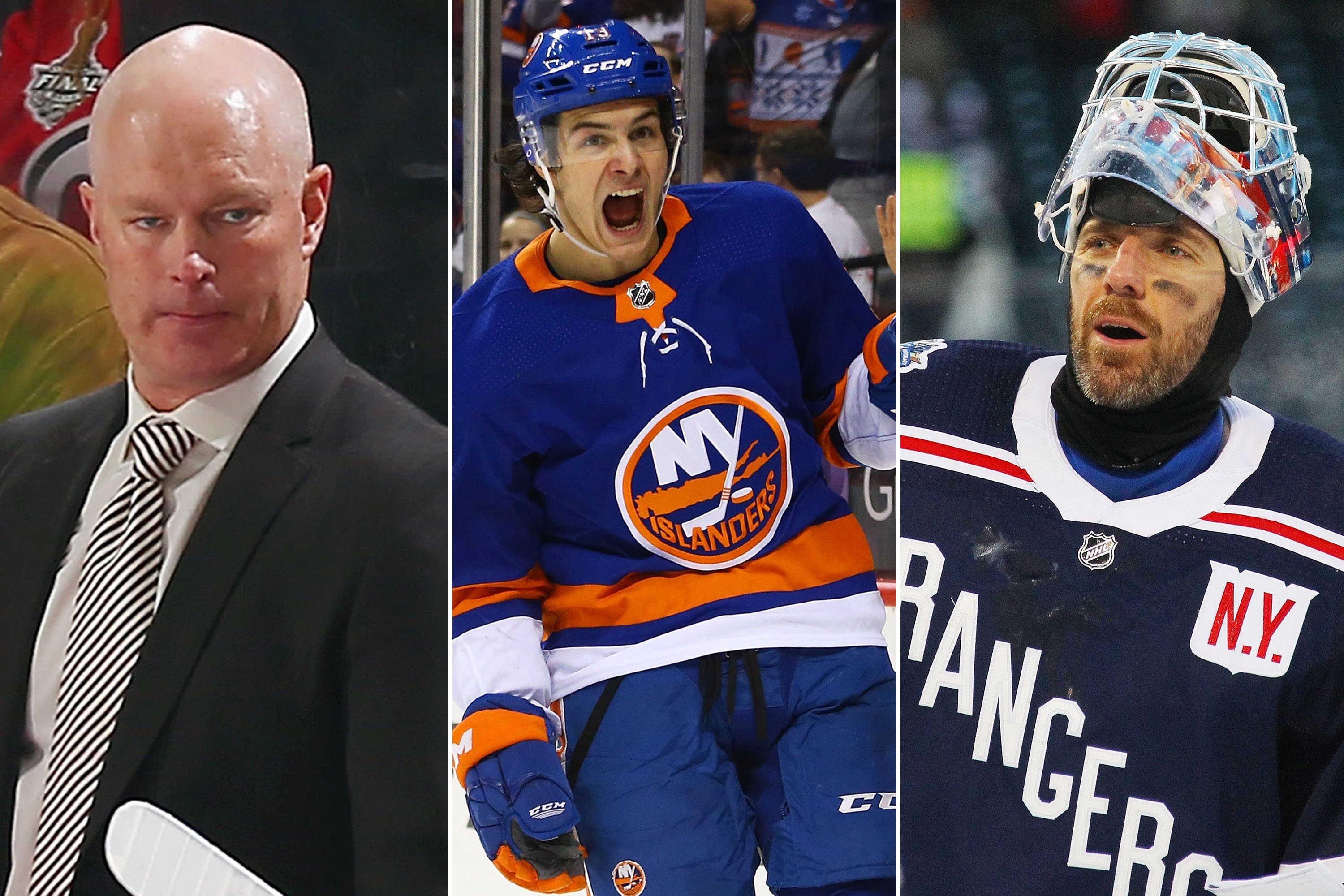 Predicting NHL awards, with a few New York headliners