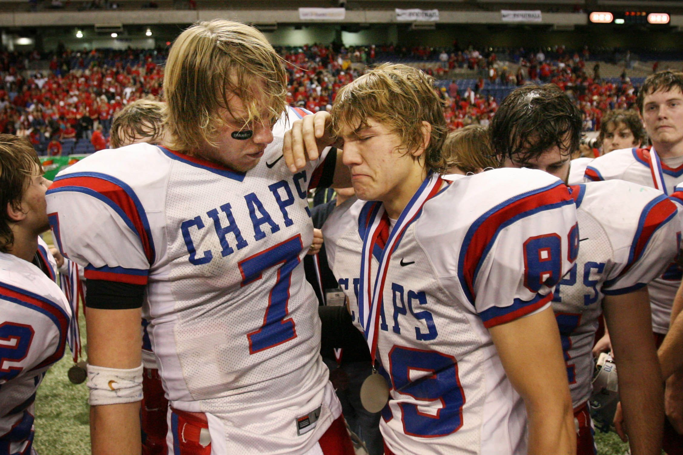 Meet the Nick Foles his high school, college teammates know