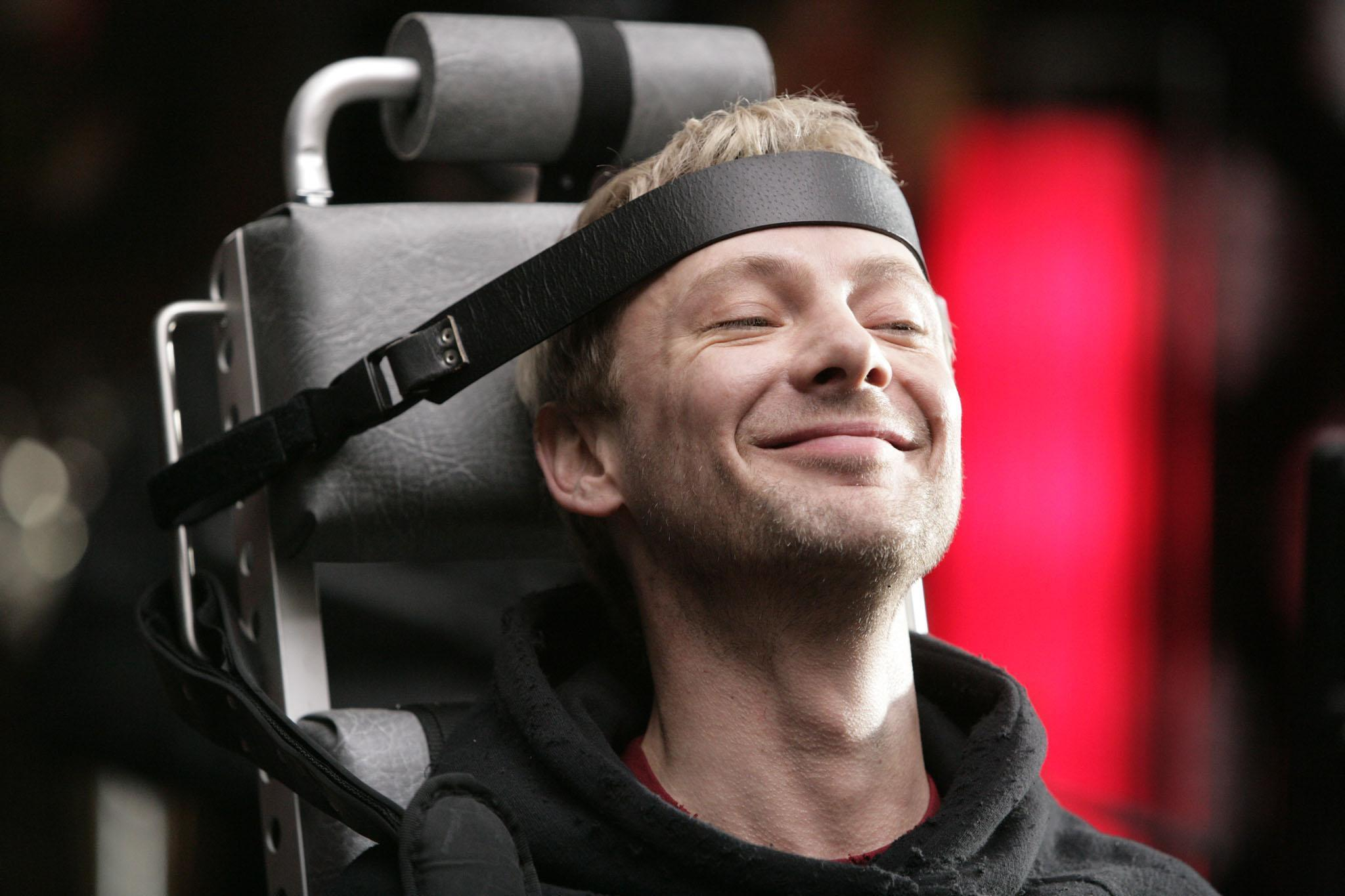 Who is John Simm? Trauma actor who plays Dan Bowker, Doctor Who super villain The Master and Life On Mars star