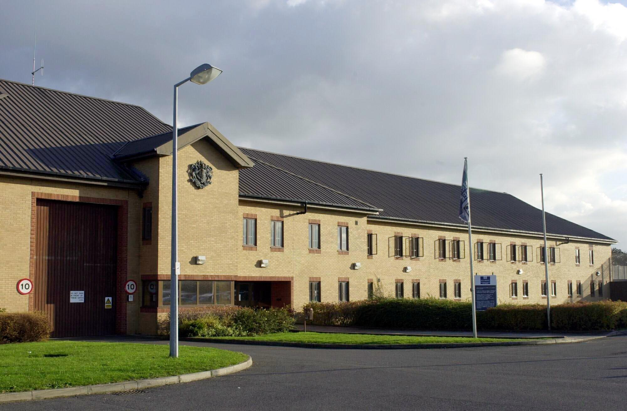 Female prison guard 'seriously assaulted' in male sex offender prison HMP Littlehey