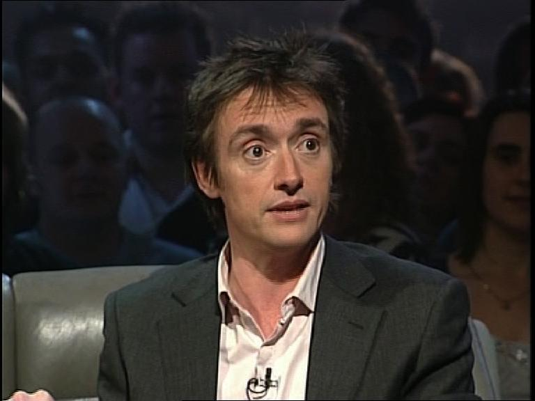 What is Richard Hammond's net worth, how tall is he, who's his wife Amanda Etheridge and what cars does the Grand Tour presenter drive?