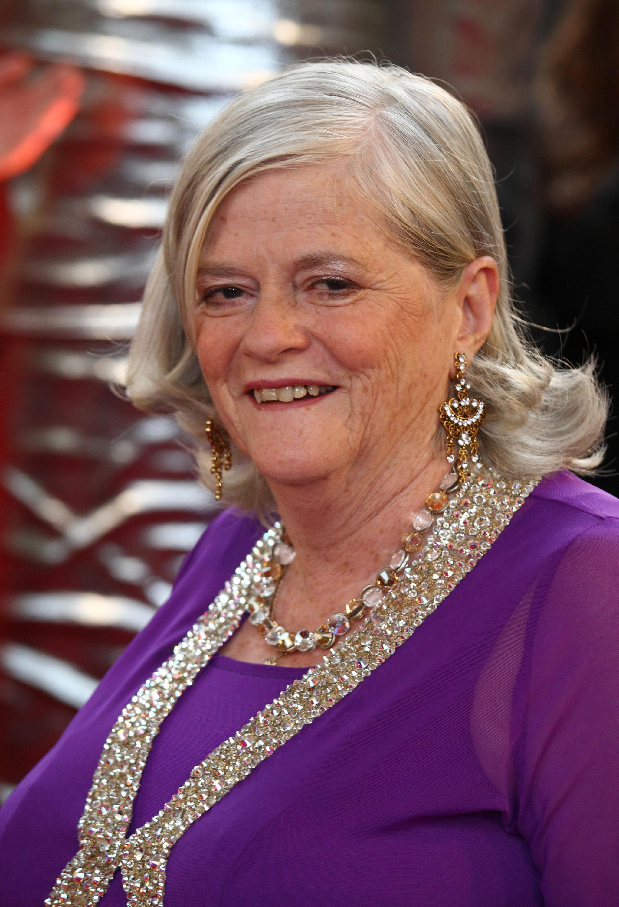 Celebrity Big Brother's Ann Widdecombe brands the show ...