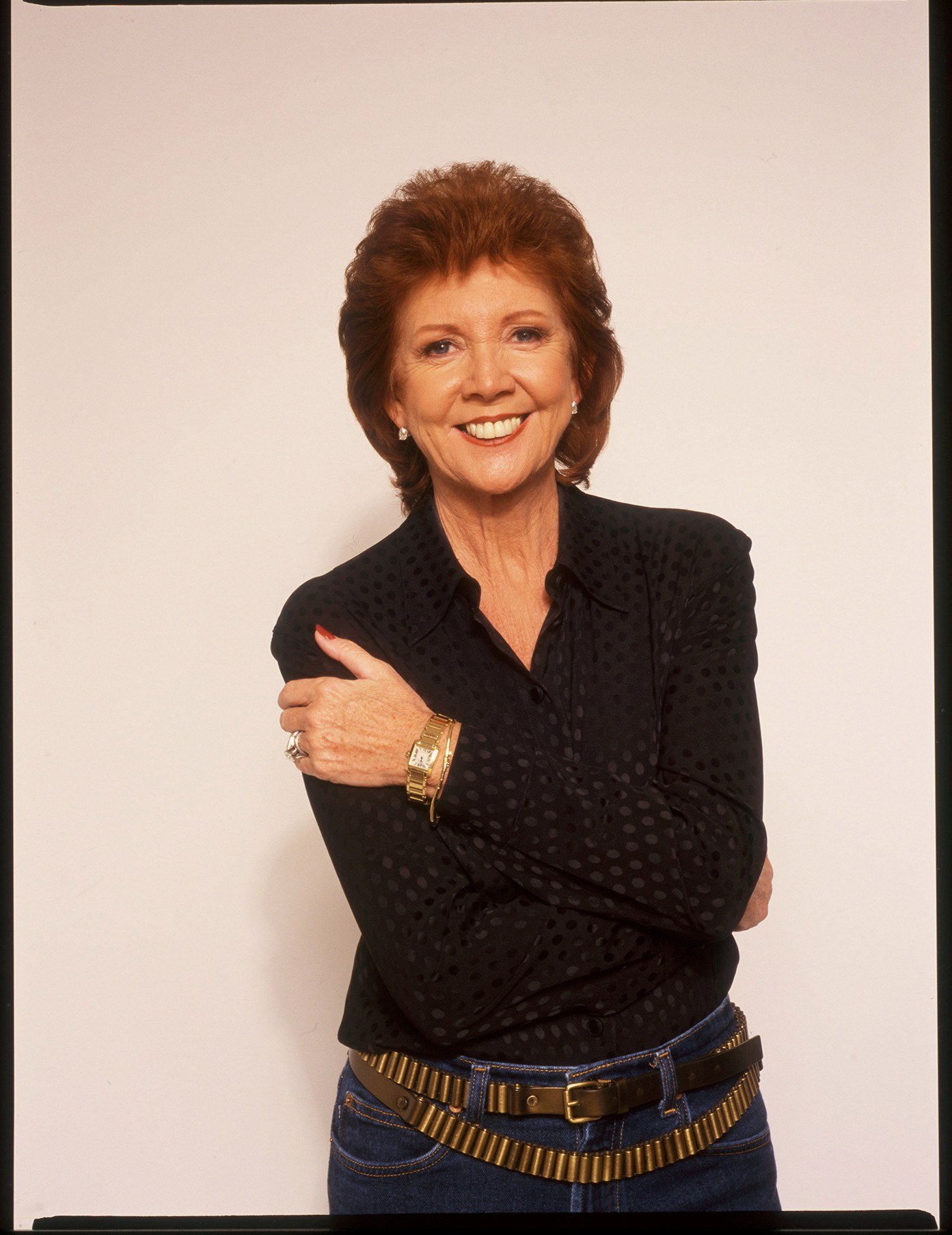 Who was Cilla Black, when did she host Blind Date and how can I see Cilla The Musical?