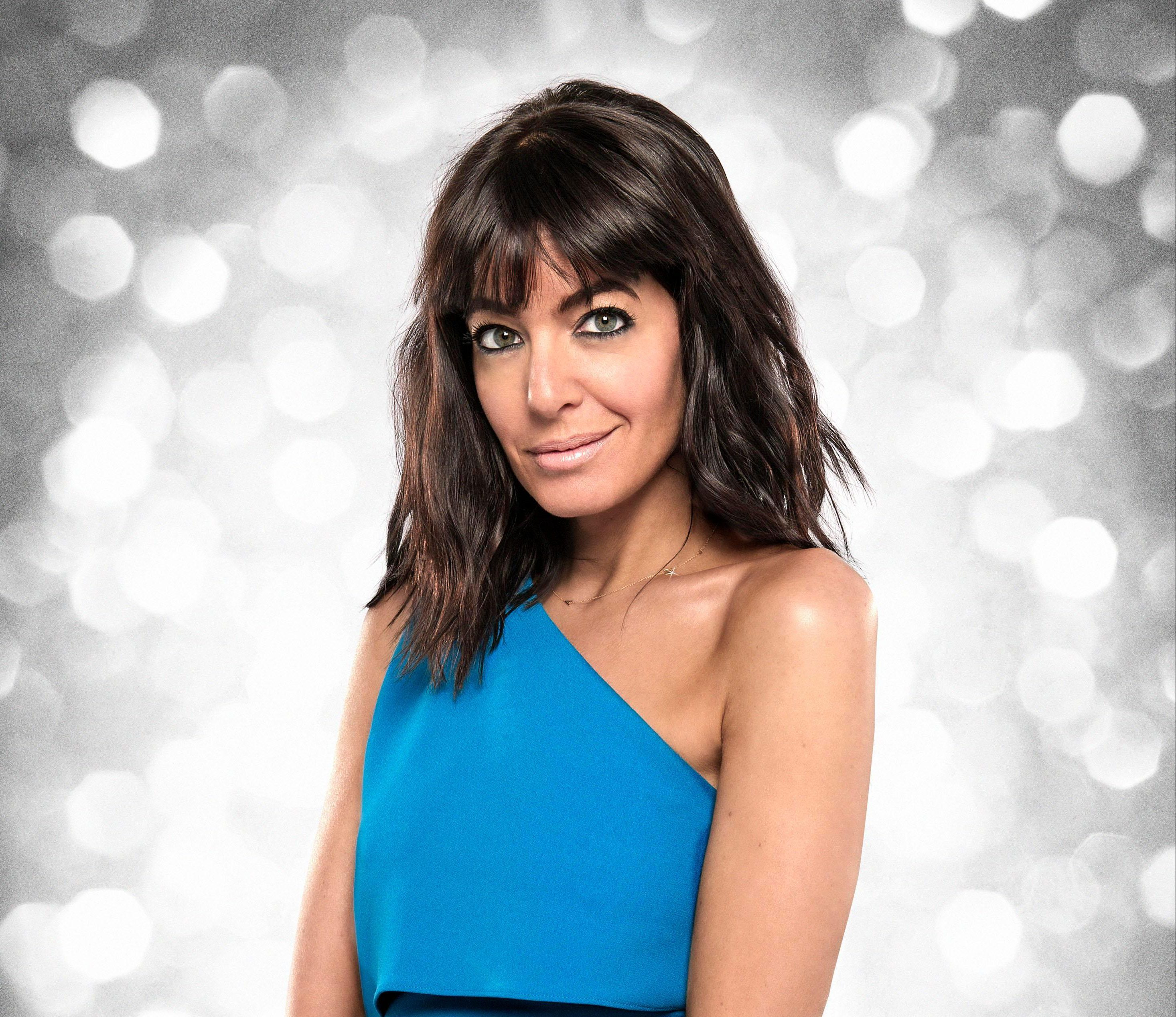 How old is Claudia Winkleman, what's the Strictly Come Dancing star's salary and who's her husband Kris Thykier?