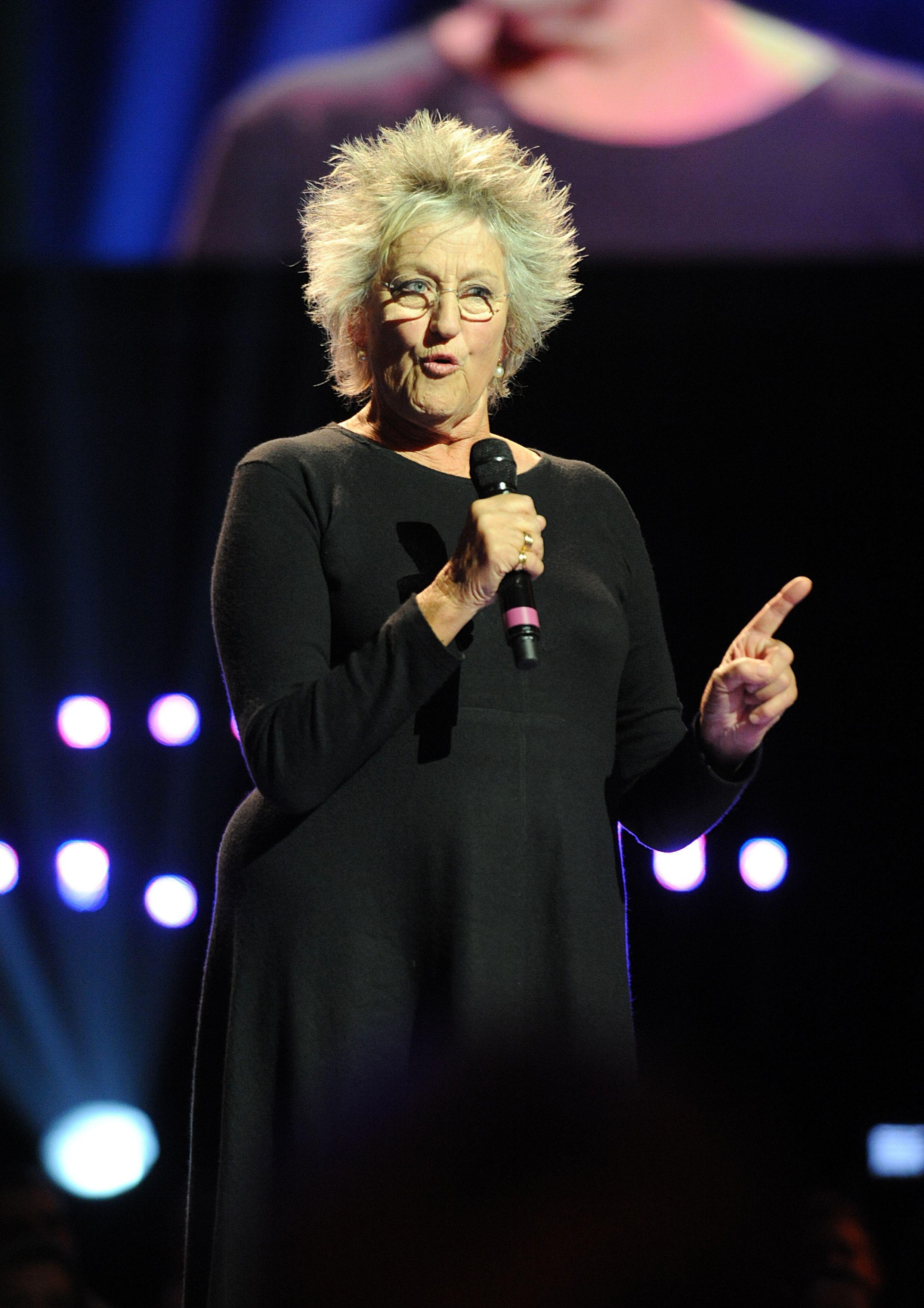 Feminist Germaine Greer attacks 'whingeing' Me Too movement