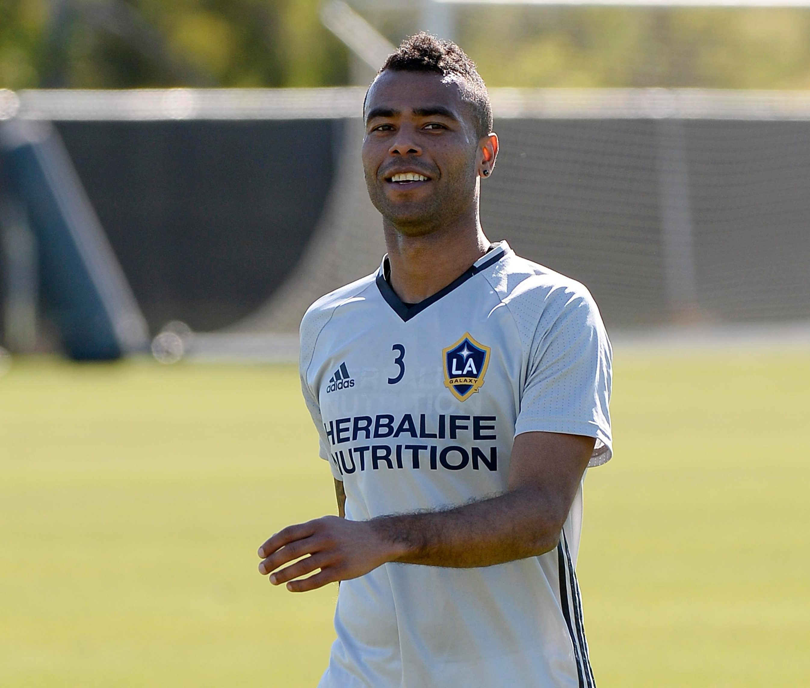 Chelsea legend and former Arsenal star Ashley Cole signs new one-year contract at MLS side LA Galaxy
