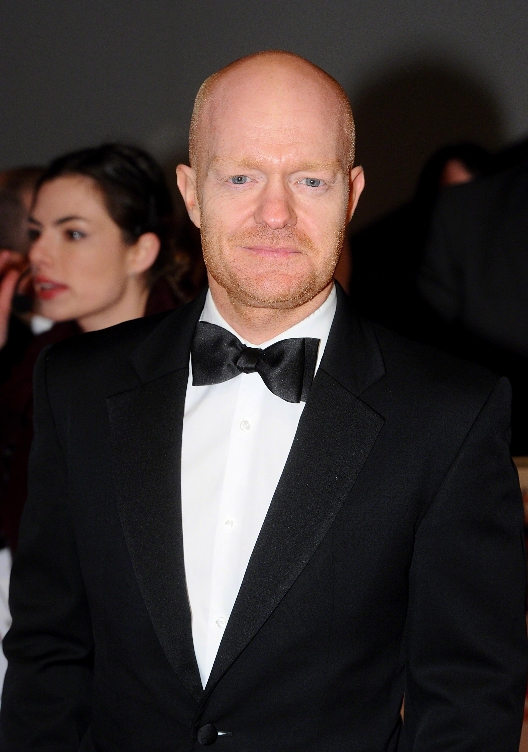 Who is Max Branning actor Jake Wood in EastEnders, when was he on Strictly Come Dancing and what else has the star been in?