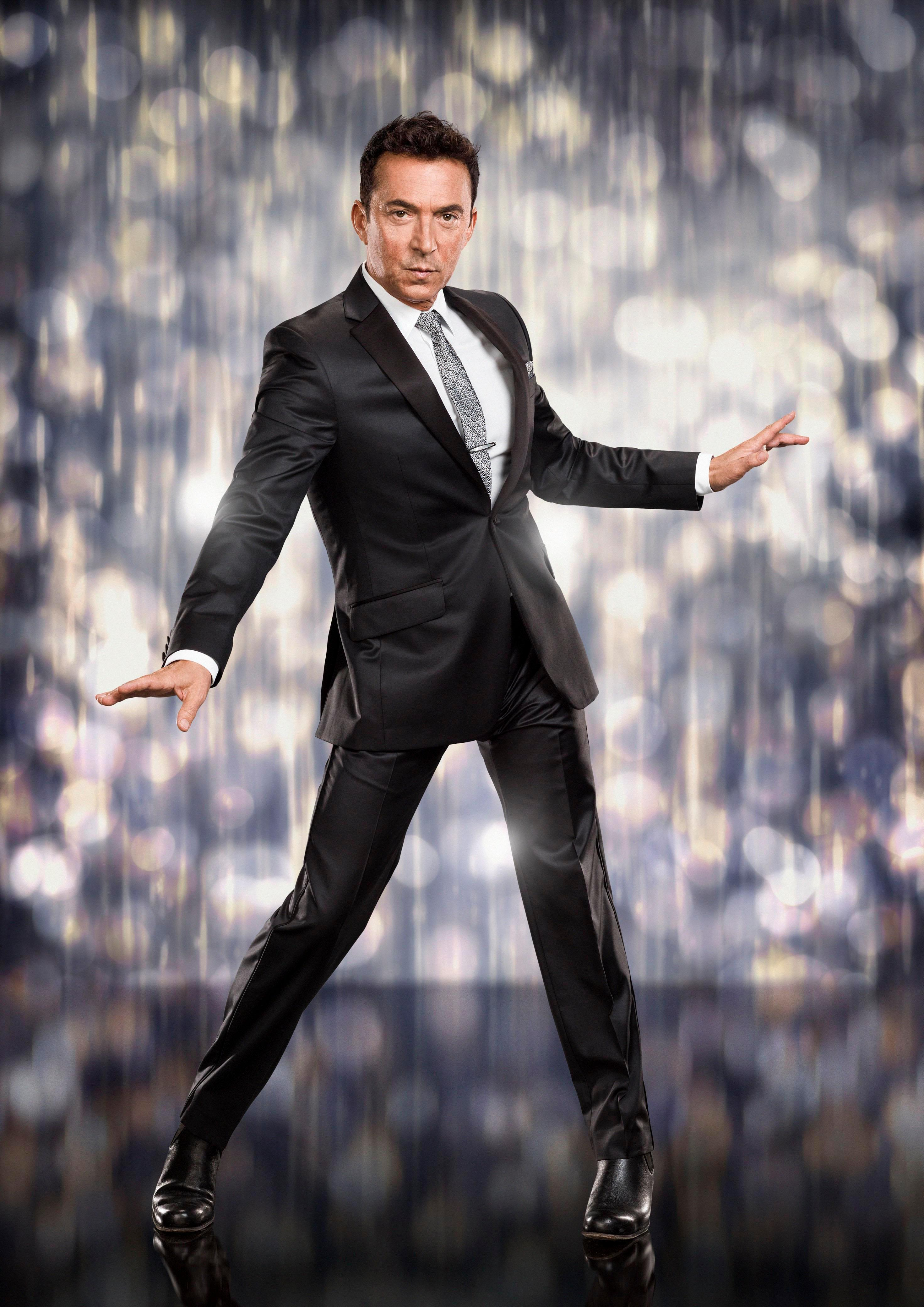 Who is Bruno Tonioli? Strictly Come Dancing 2017 judge who appears on Dancing With The Stars