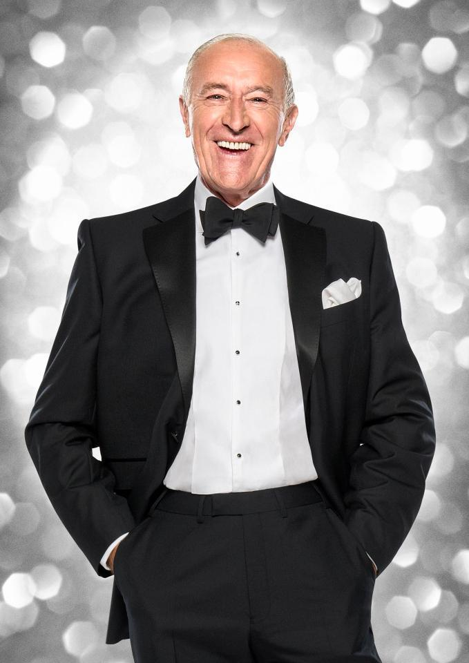 Len Goodman earned £1million last year despite quitting Strictly Come Dancing in 2016