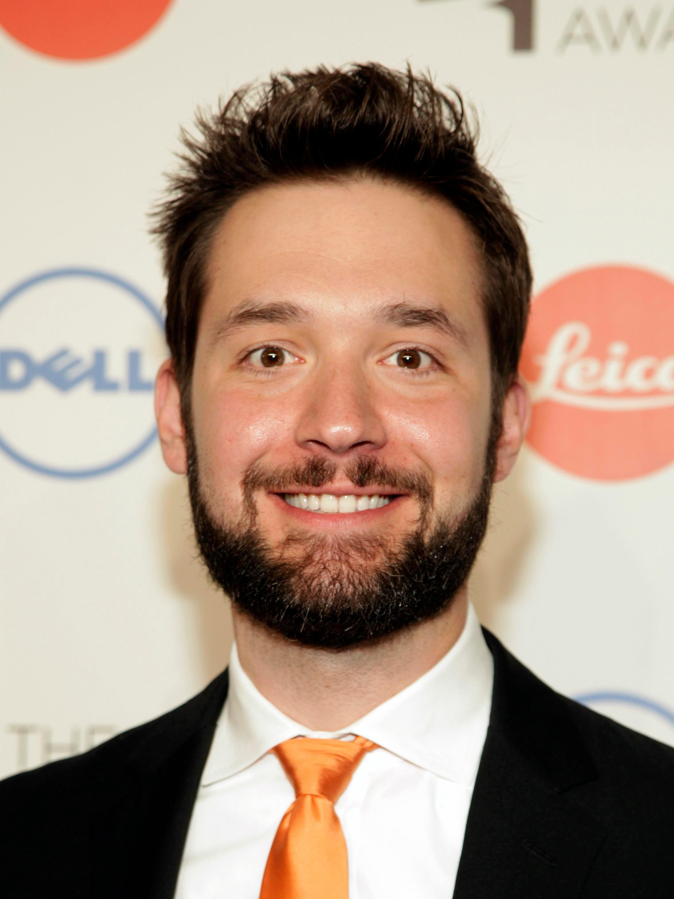 Who is Alexis Ohanian? Reddit co-founder who is married to tennis ace Serena Williams