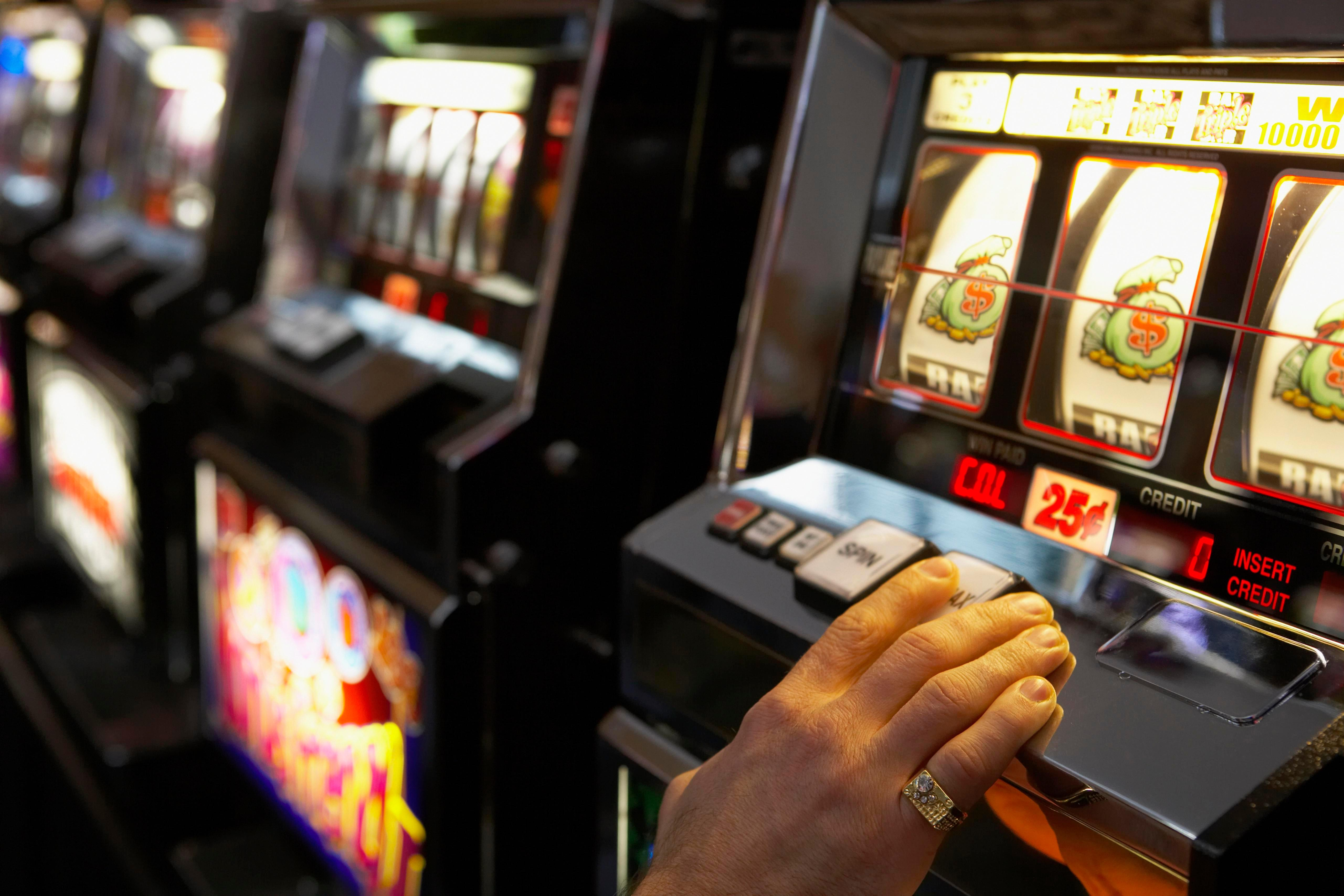 Treasury warns that cutting gambling stakes will drain public coffers as fight erupts in the Cabinet