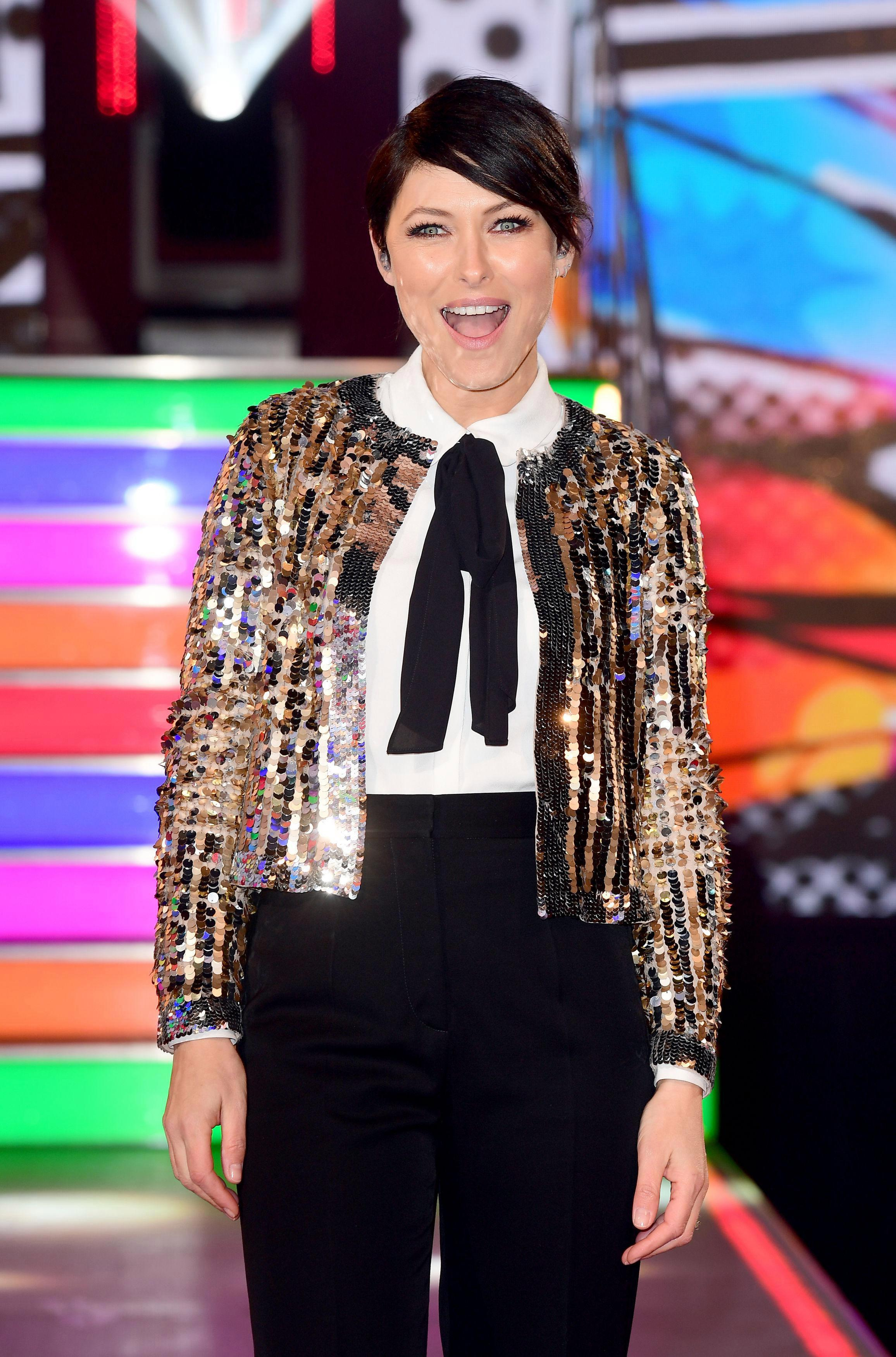 Emma Willis – 5 facts about Celebrity Big Brother 2018 and The Voice presenter