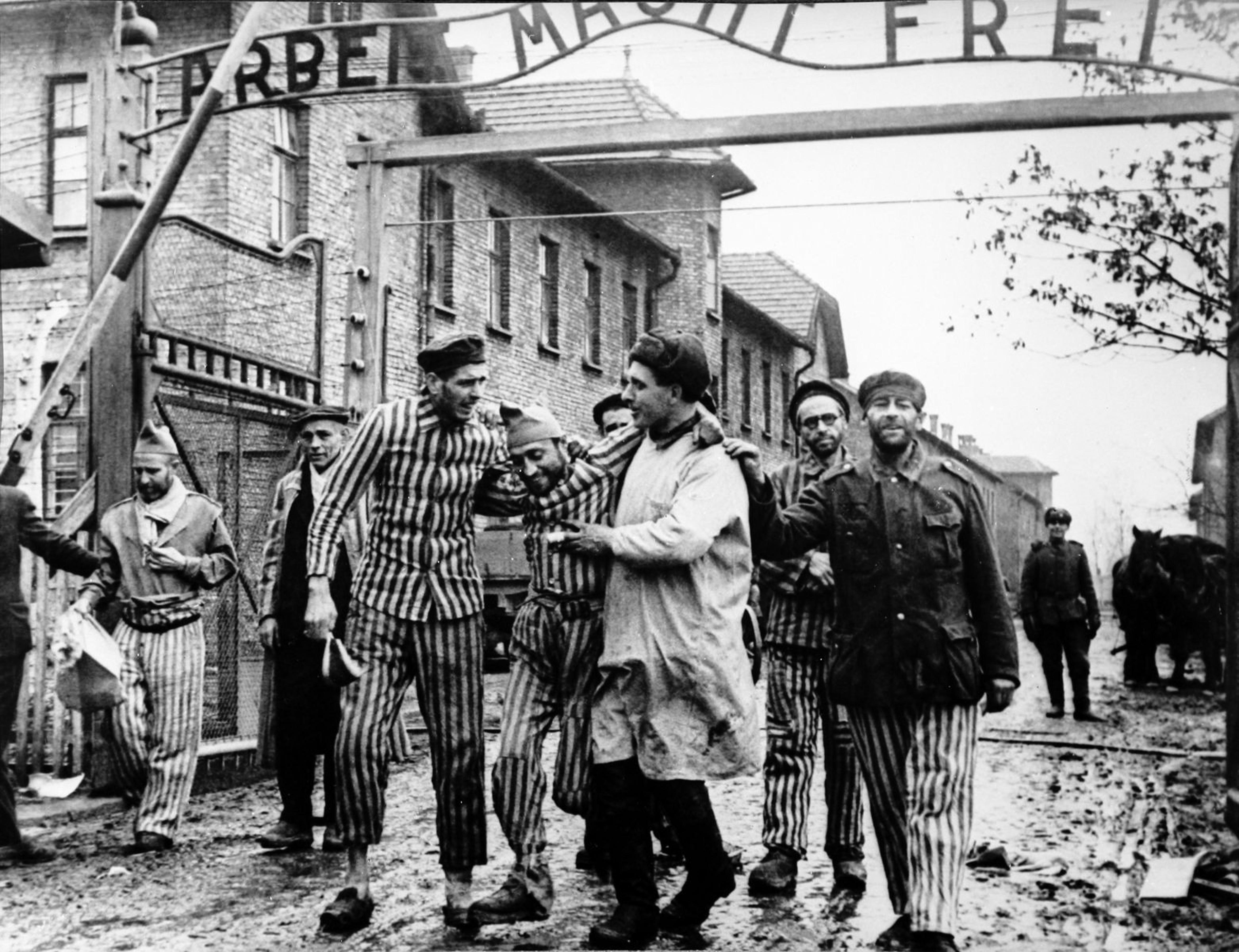 where is auschwitz, how many people died in the concentration camp