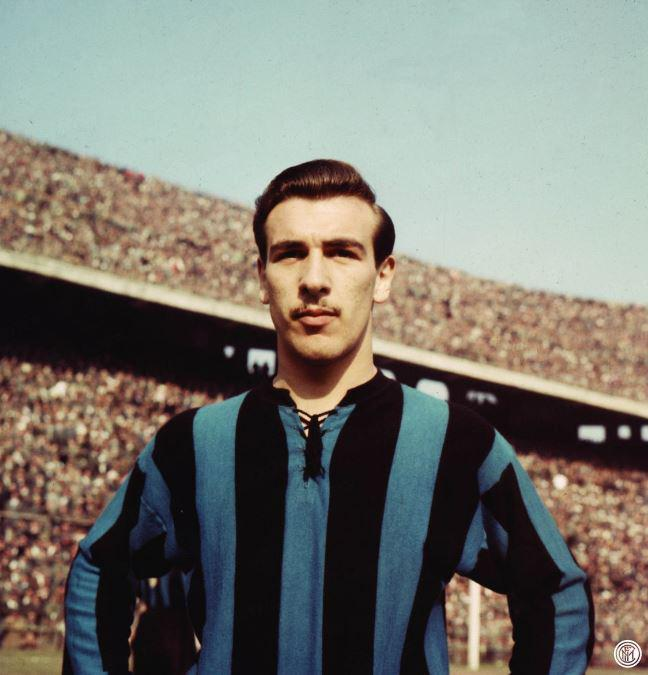 Antonio Valentin Angelillo dead at 80: Inter Milan and Italy legend passes away in hospital