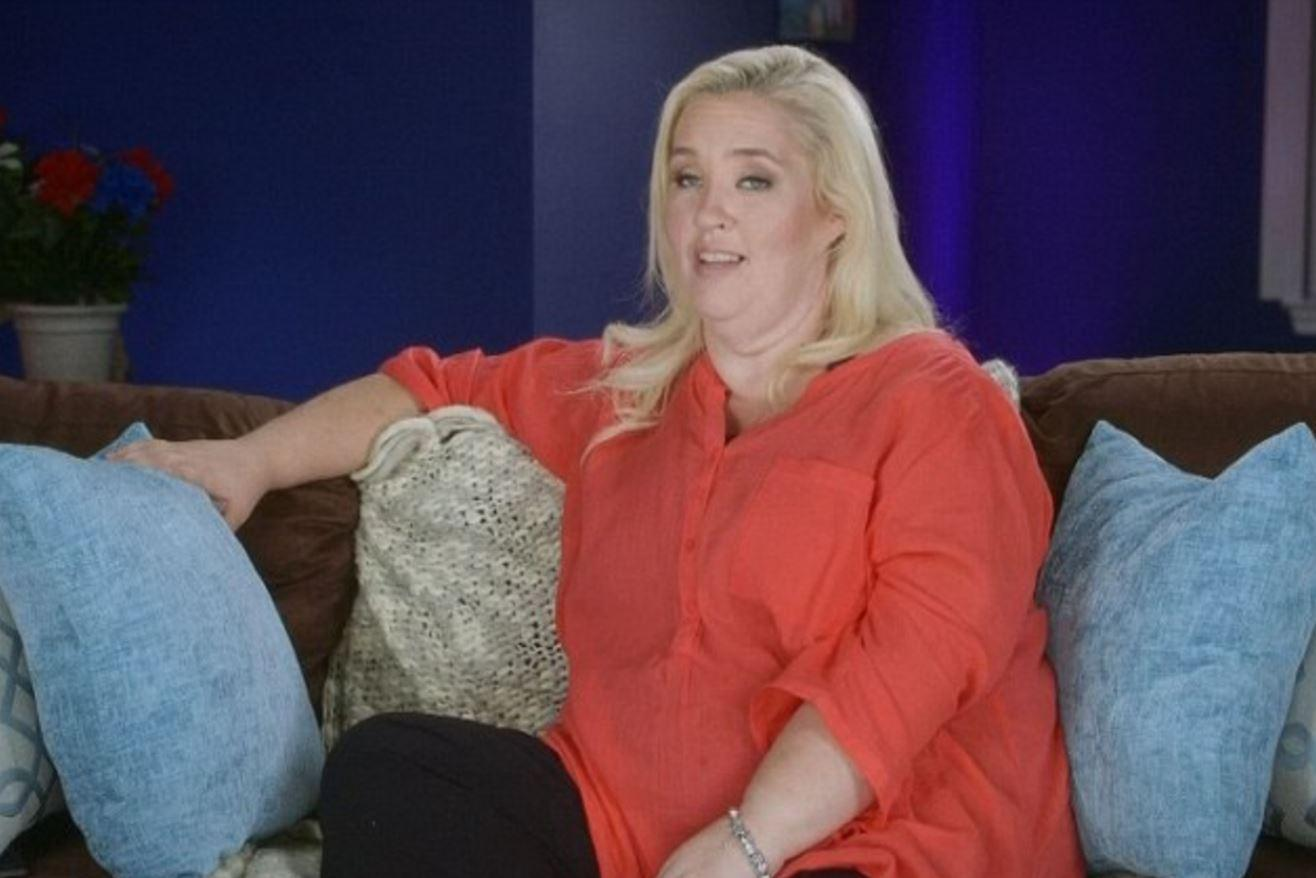 Who is Mama June aka June Shannon? Here Comes Honey Boo Boo star who lost weight on From Not to Hot