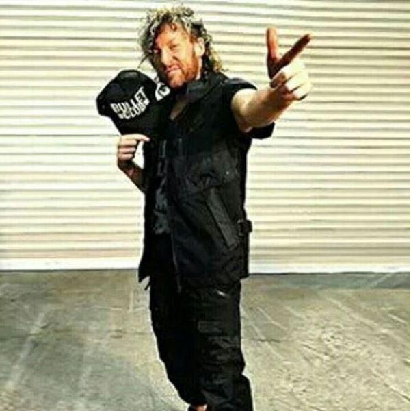 Kenny Omega contract: Former WWE star rules out Royal Rumble return after signing new deal with New Japan Pro Wrestling