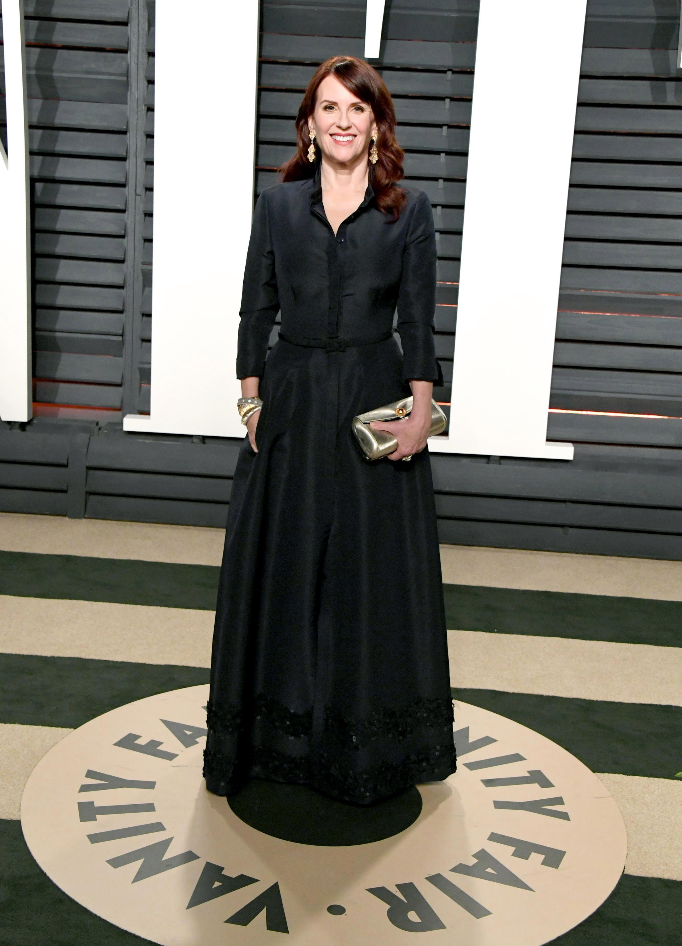 Who is Megan Mullally? Will & Grace actress and singer in the band Nancy and Beth