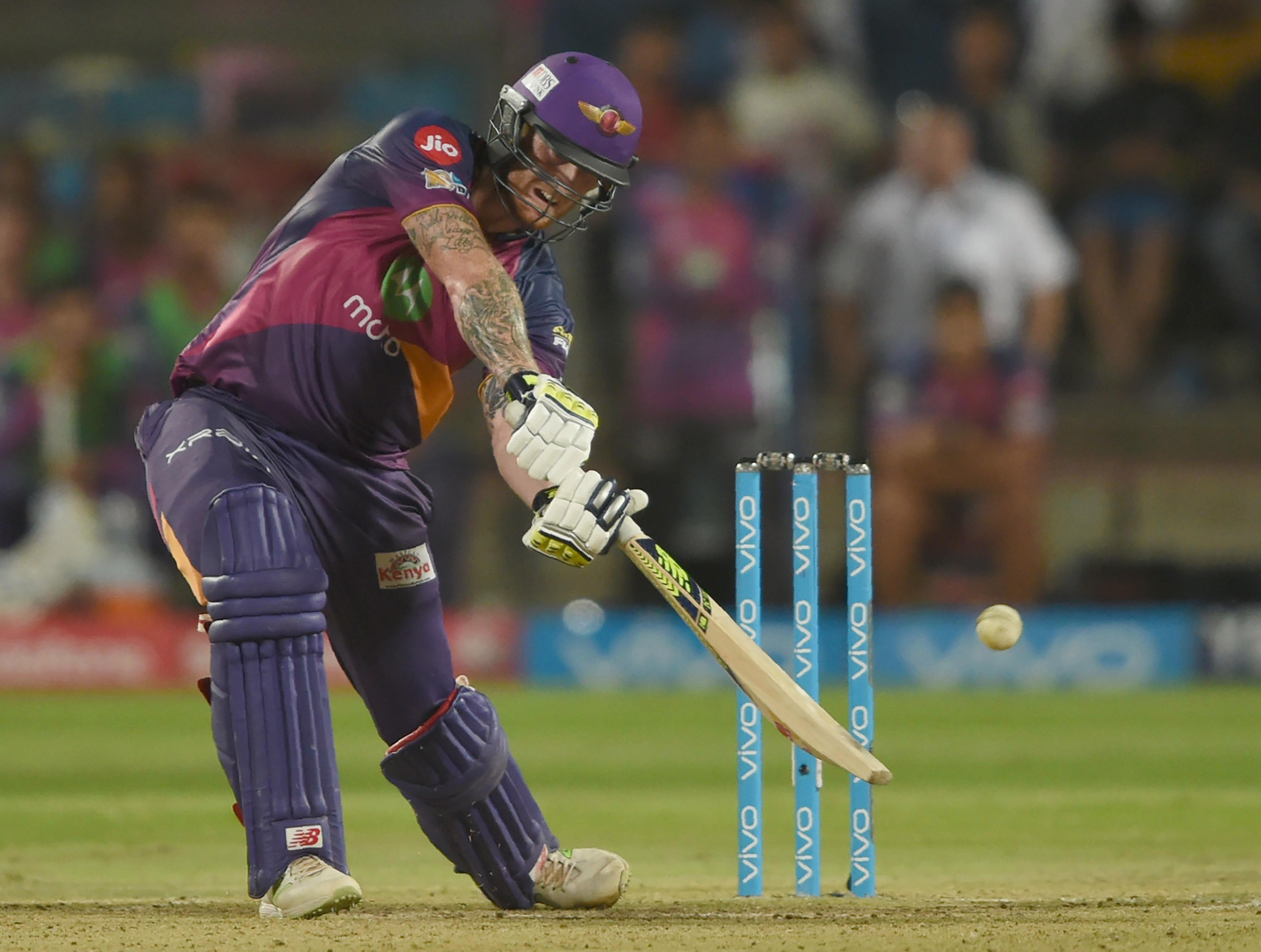 Ben Stokes cleared to play in IPL in India despite England ban