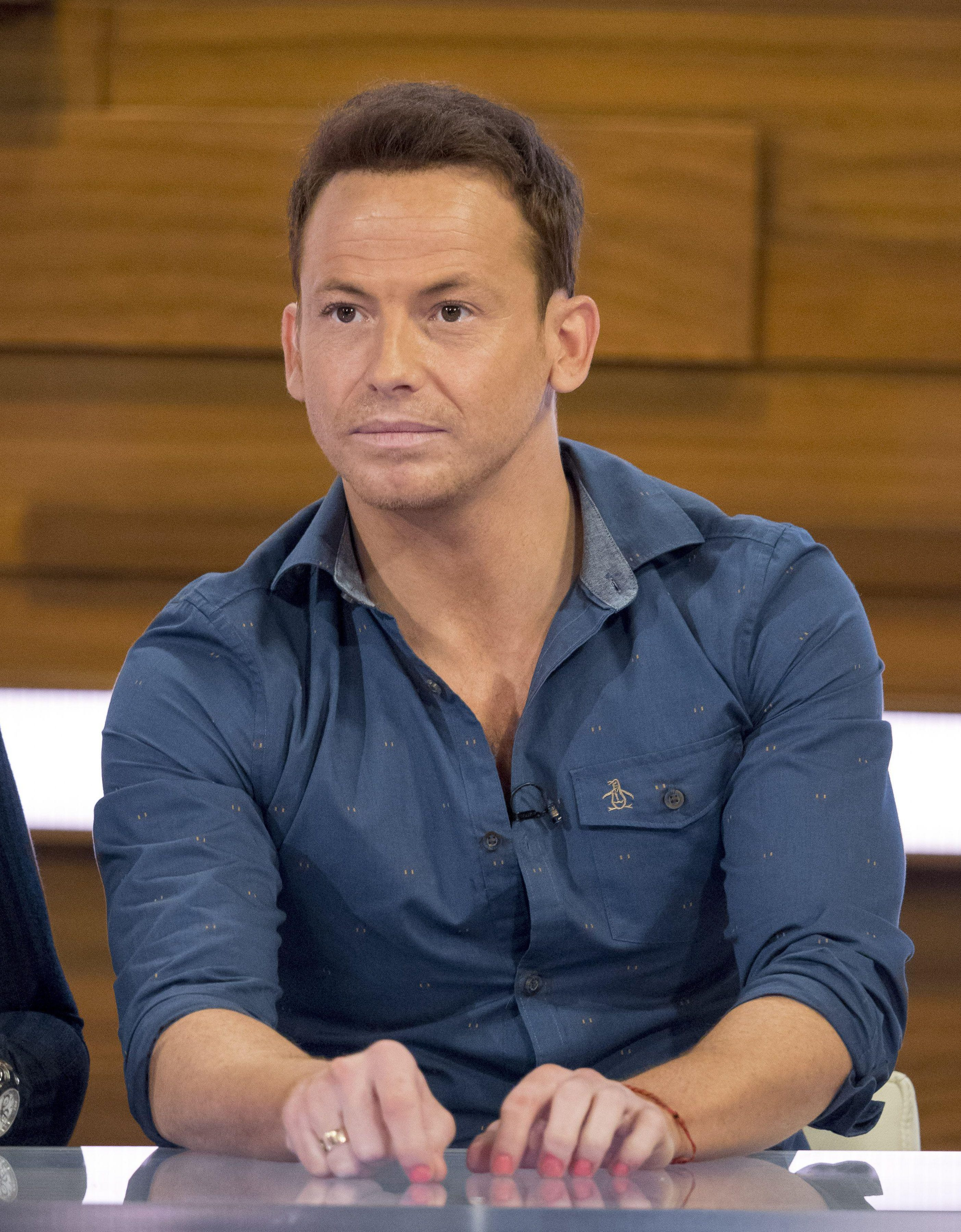 Who is Joe Swash? Stacey Solomon's boyfriend, Extra Camp presenter and I'm A Celebrity 2008 champion