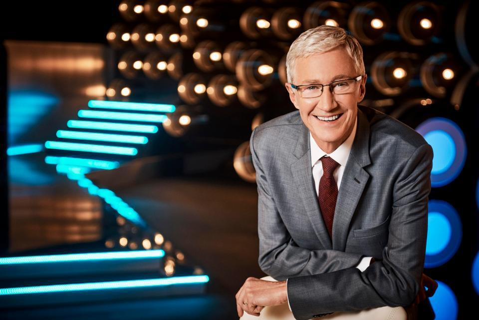 Who is Paul O'Grady? Blind Date and Love of Dogs host who won the Special Recognition Award at the NTAs