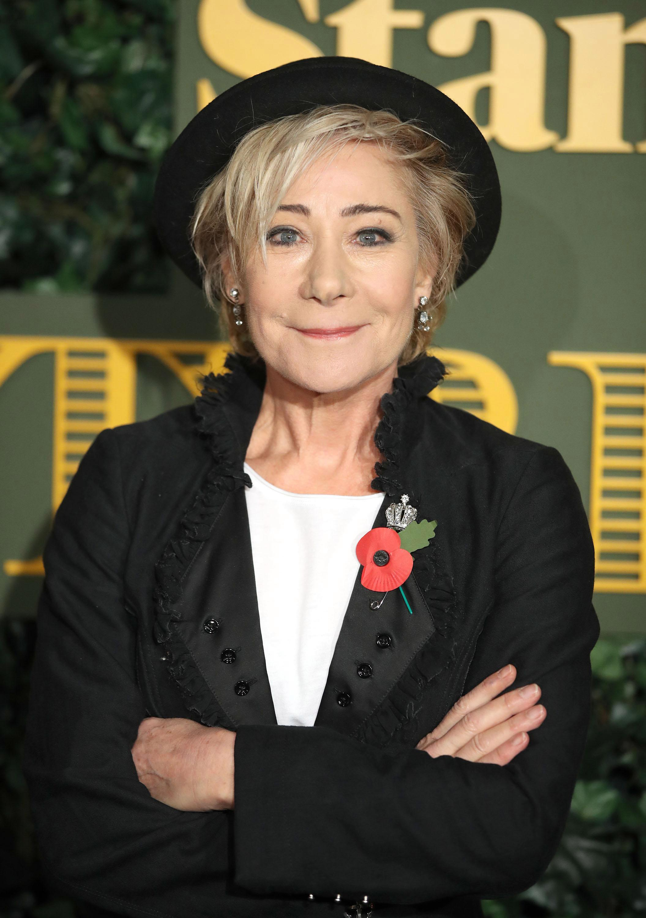 Discussion on this topic: Deanna Russo, zoe-wanamaker-born-1949-born-in-new/
