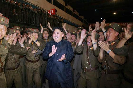 How old is dictator Kim Jong-un, who is his wife and when did he become North Korea's supreme leader?