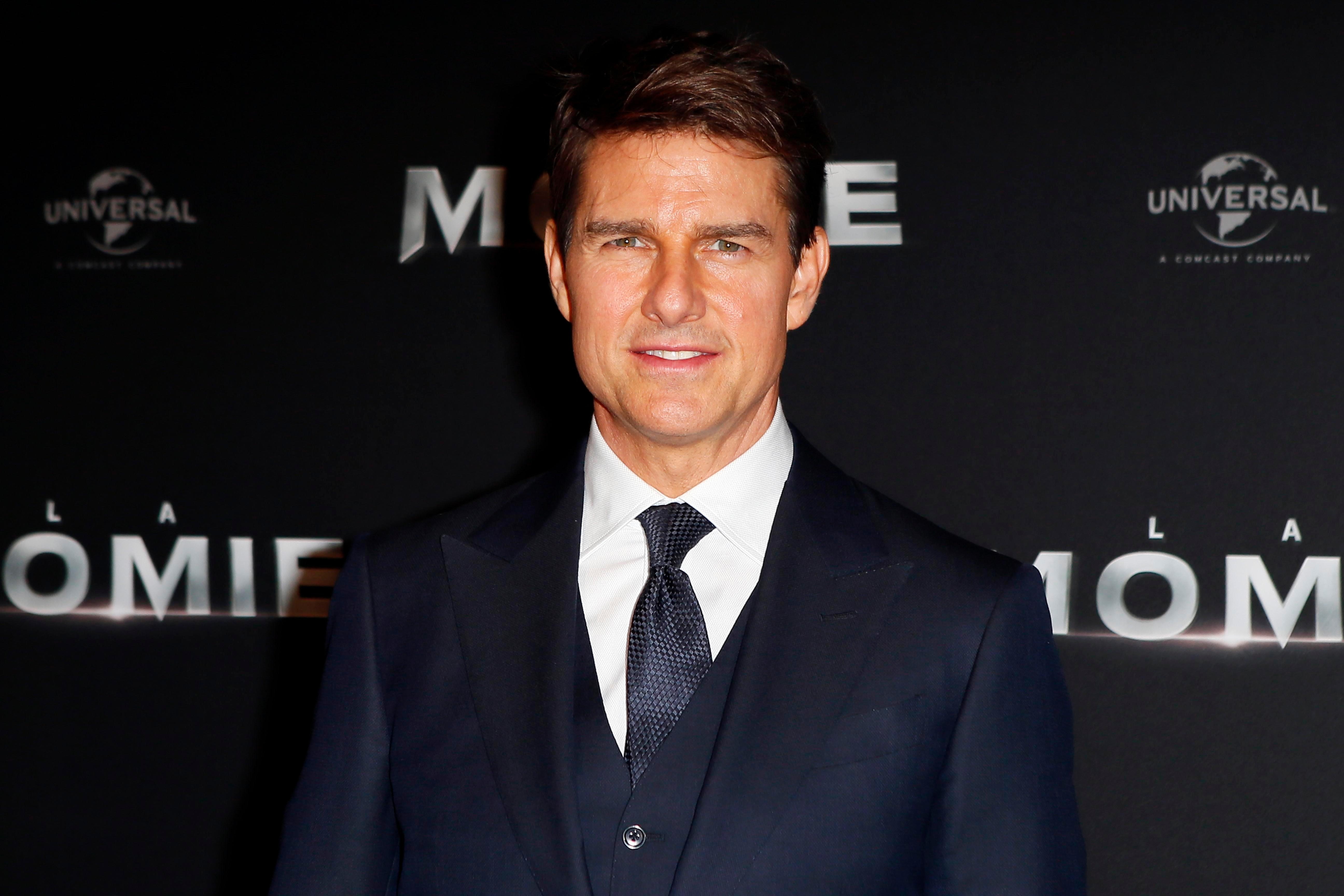 How old is Tom Cruise, what's the Mission: Impossible – Fallout star's net worth, how tall is he and what are his biggest movies?