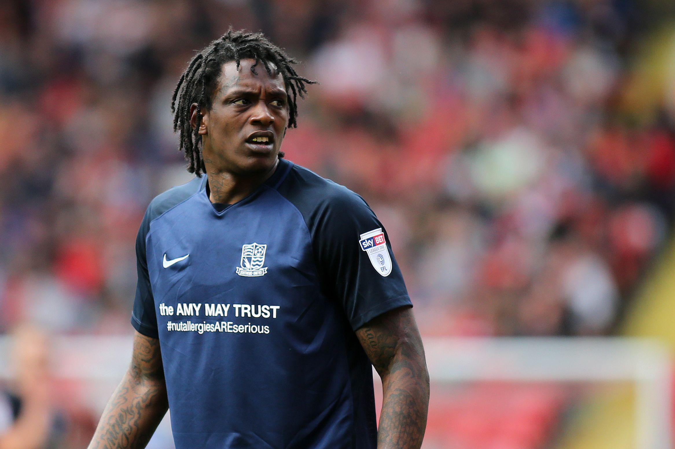Nile Ranger sacked by Southend for shocking disciplinary record following his spell in prison