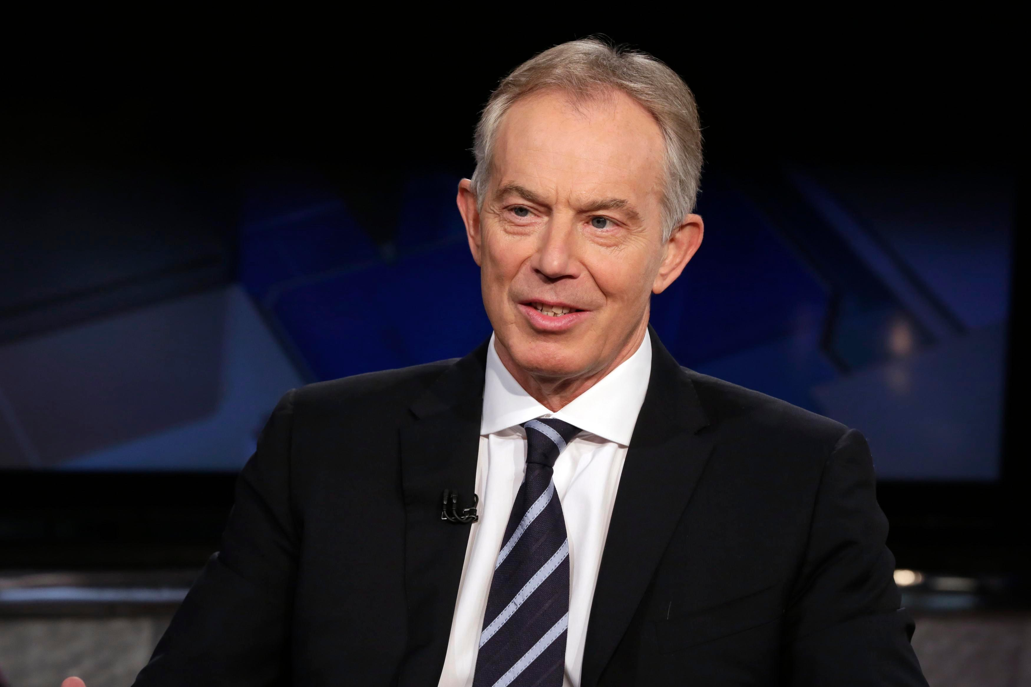 Tony Blair's stomach-churning lies about Brexit are putrid even for him — thankfully so few voters listen