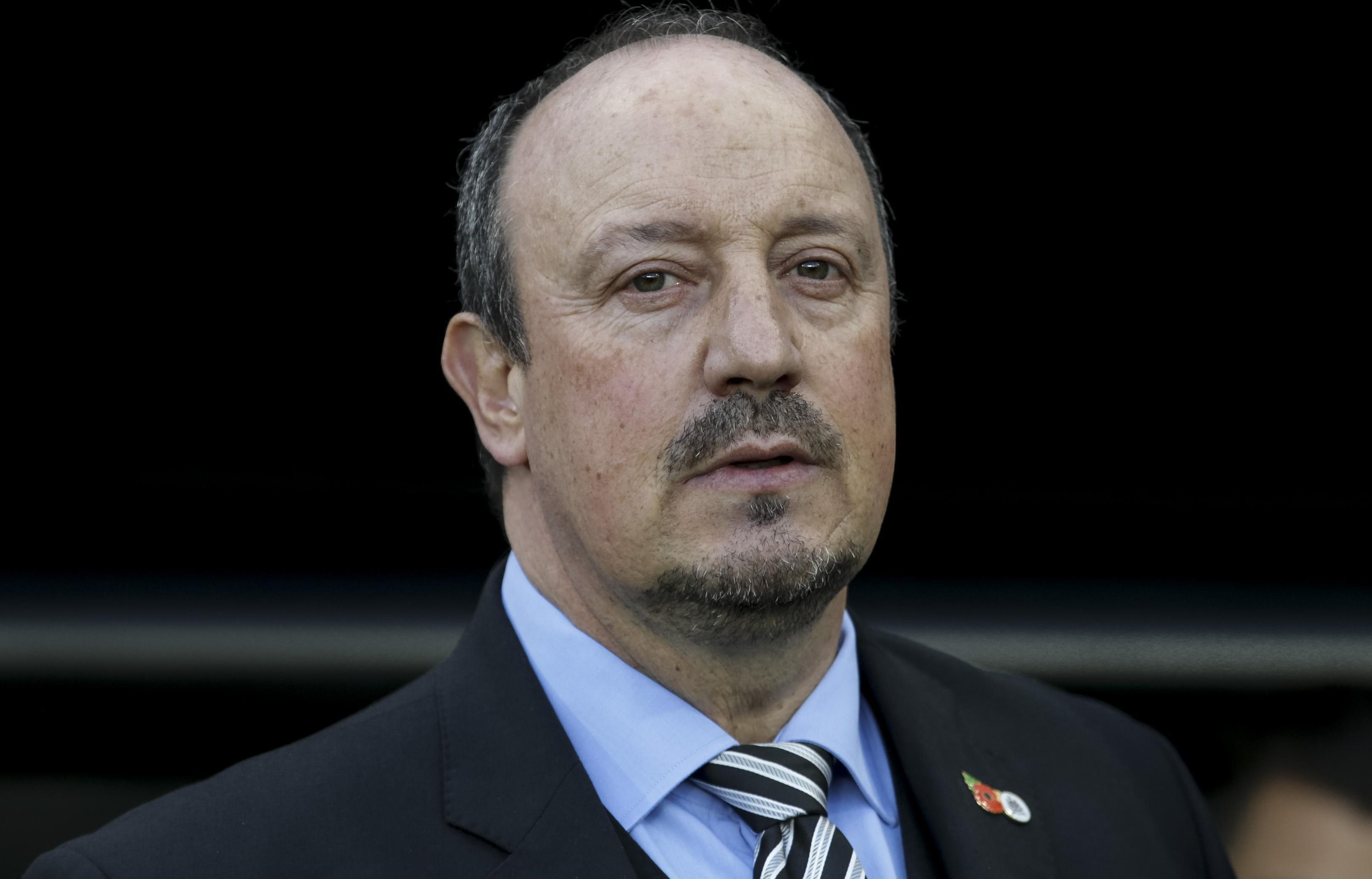 Newcastle boss Rafa Benitez told he must sell players before he can sign any new recruits