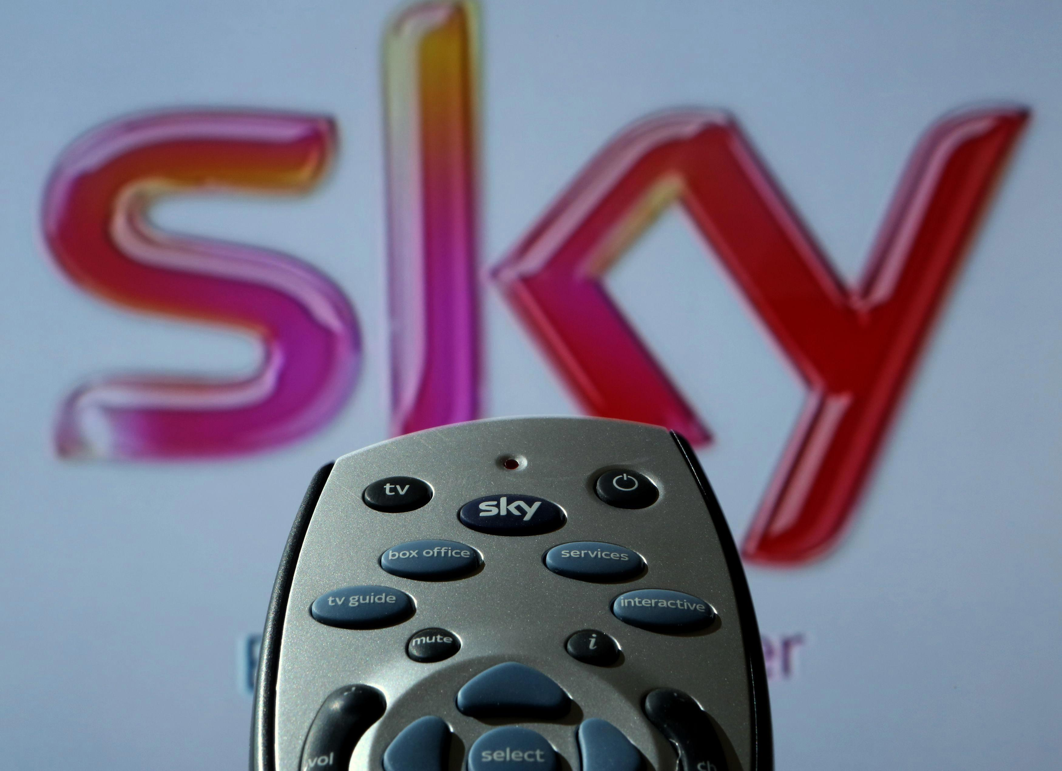 How Sky customers can get 80 new channels without paying a penny more