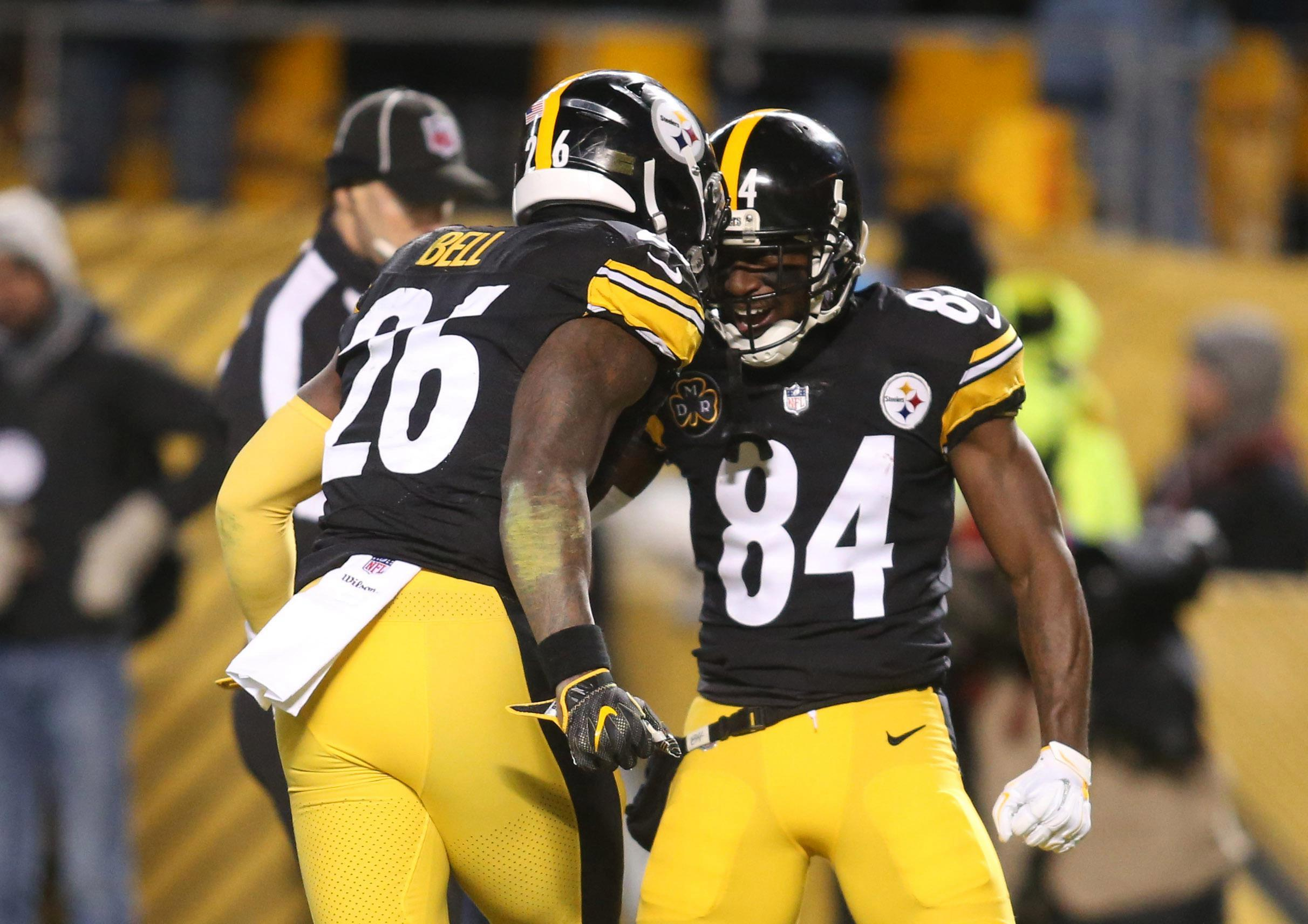 Jacksonville Jaguars vs Pittsburgh Steelers: Pressure on 'Killer Bs' to finally deliver as they look to banish Jags demons