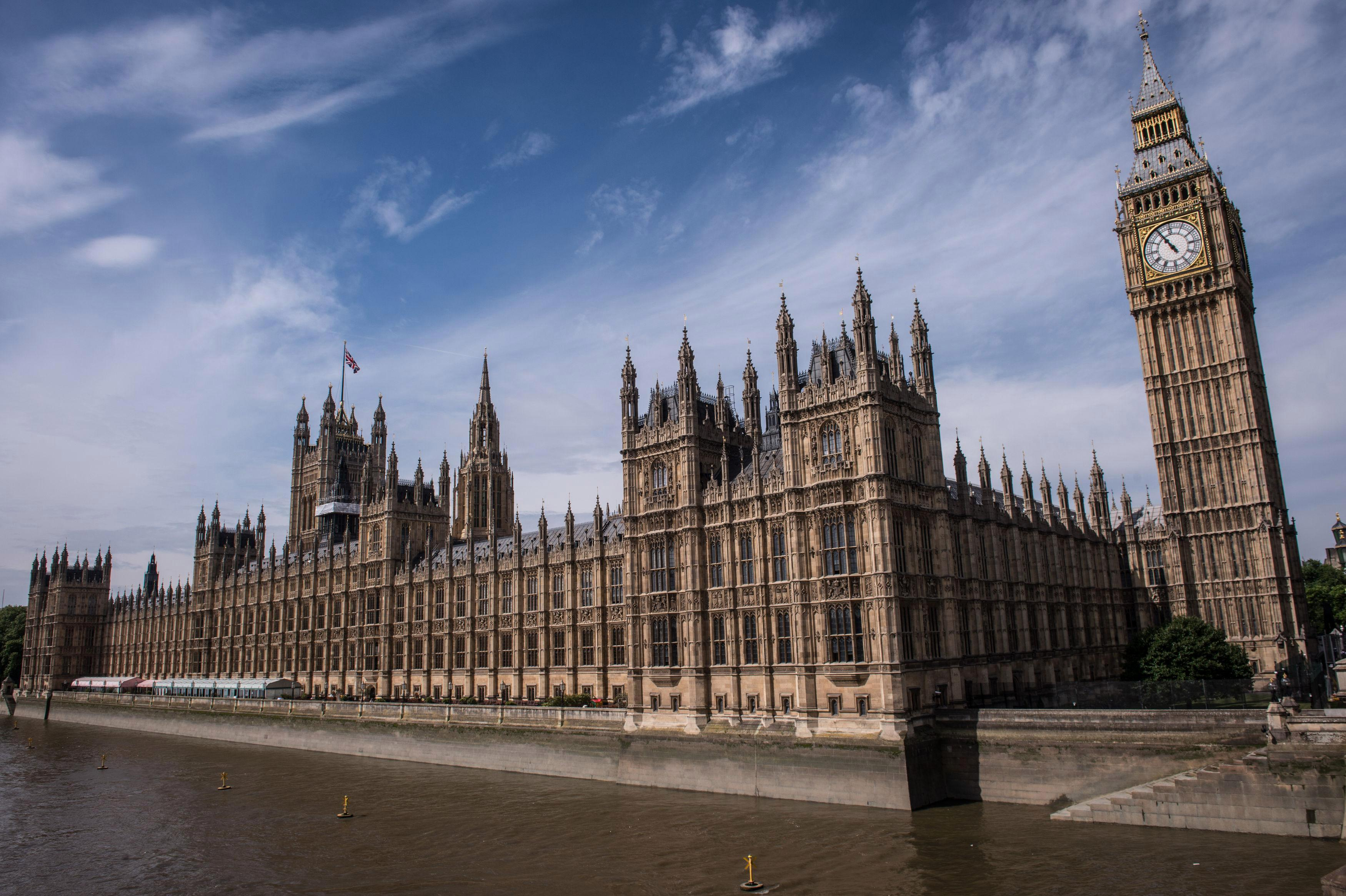 Four MP aides say they've been sexually assaulted at Westminster as staff admit they don't speak out about bullying because of 'masculine' culture