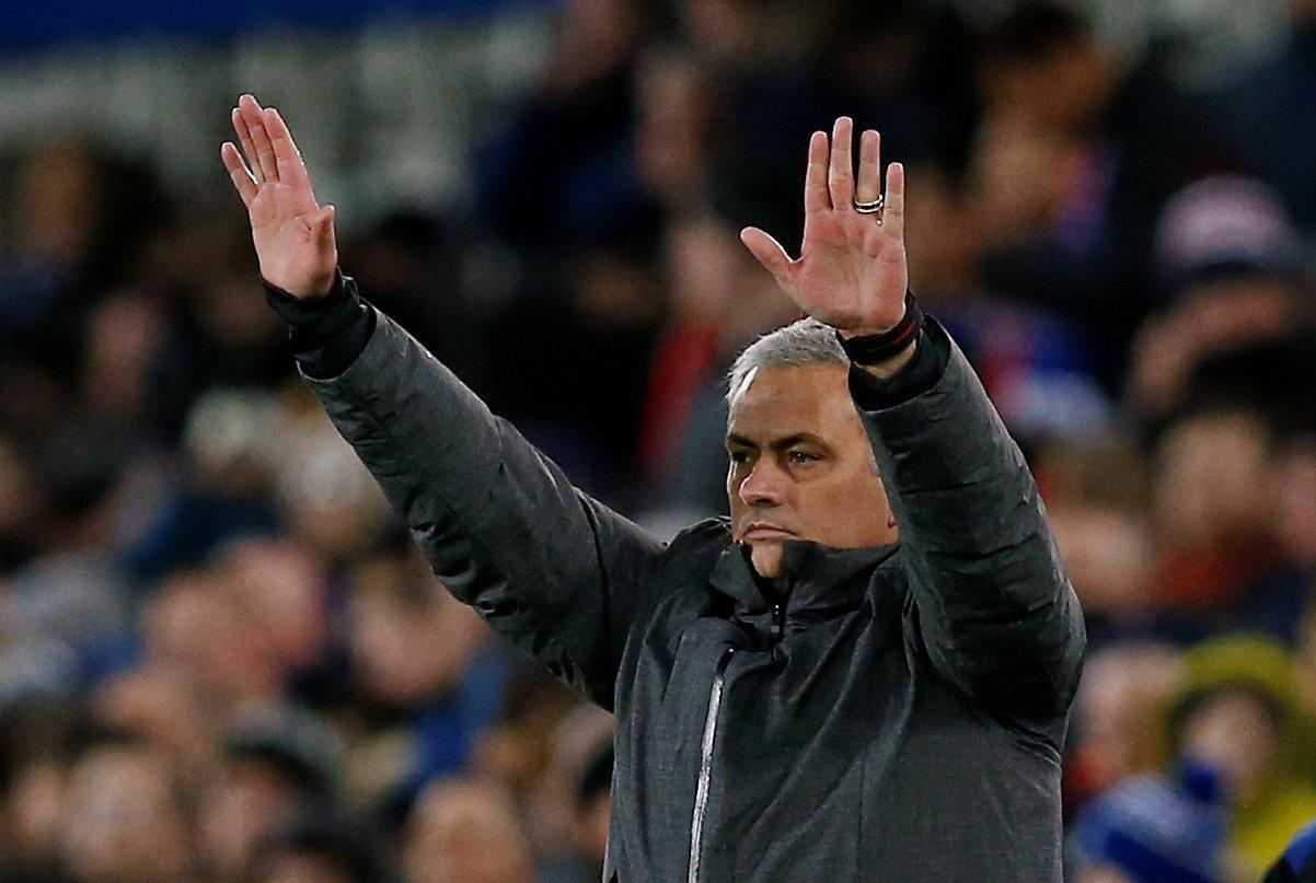 Manchester United fear Jose Mourinho could quit in the summer after trips home to London for unhappy boss