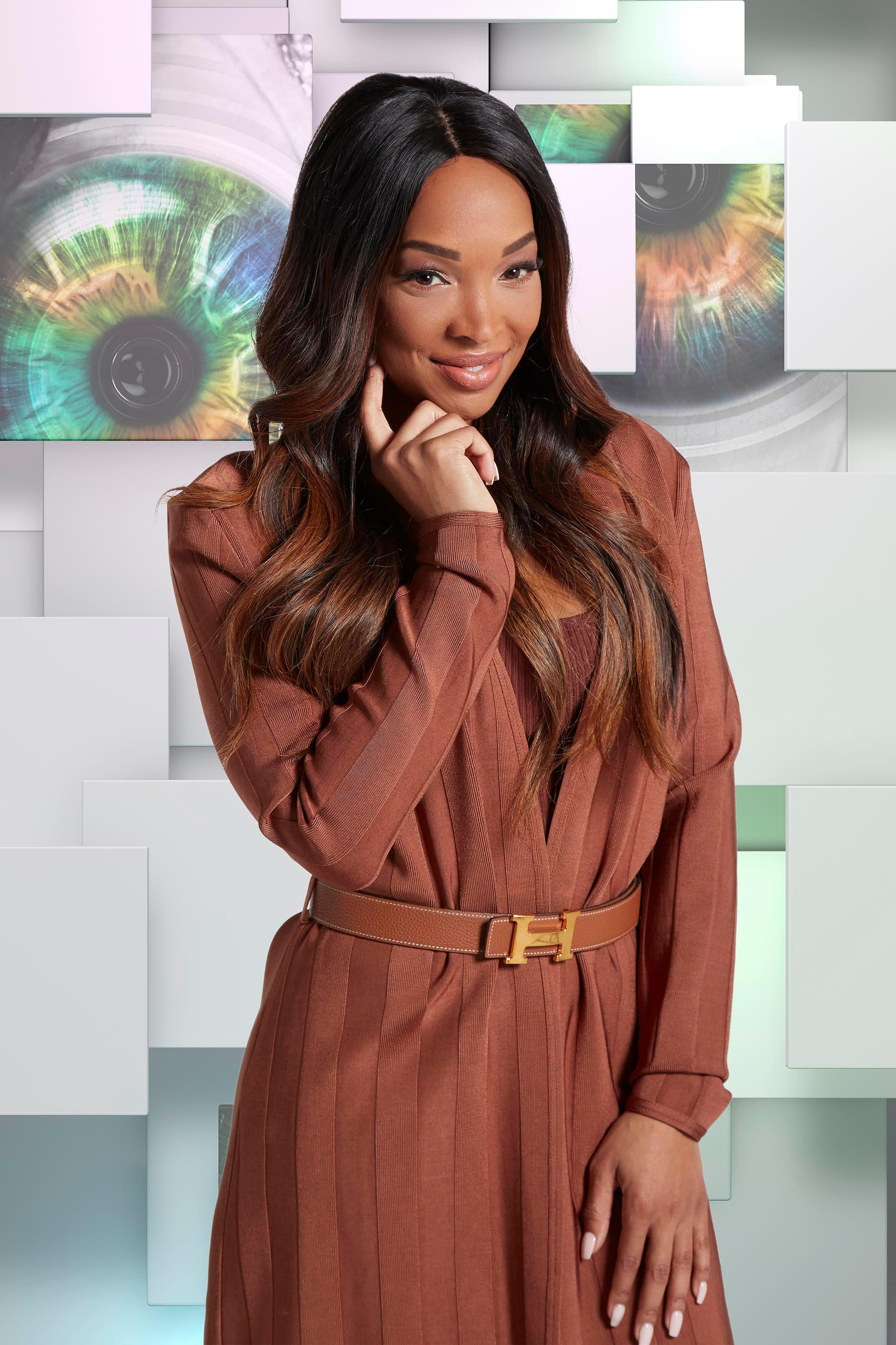 Who is Malika Haqq? Evicted Celebrity Big Brother 2018 contestant and Khloe Kardashian's best friend